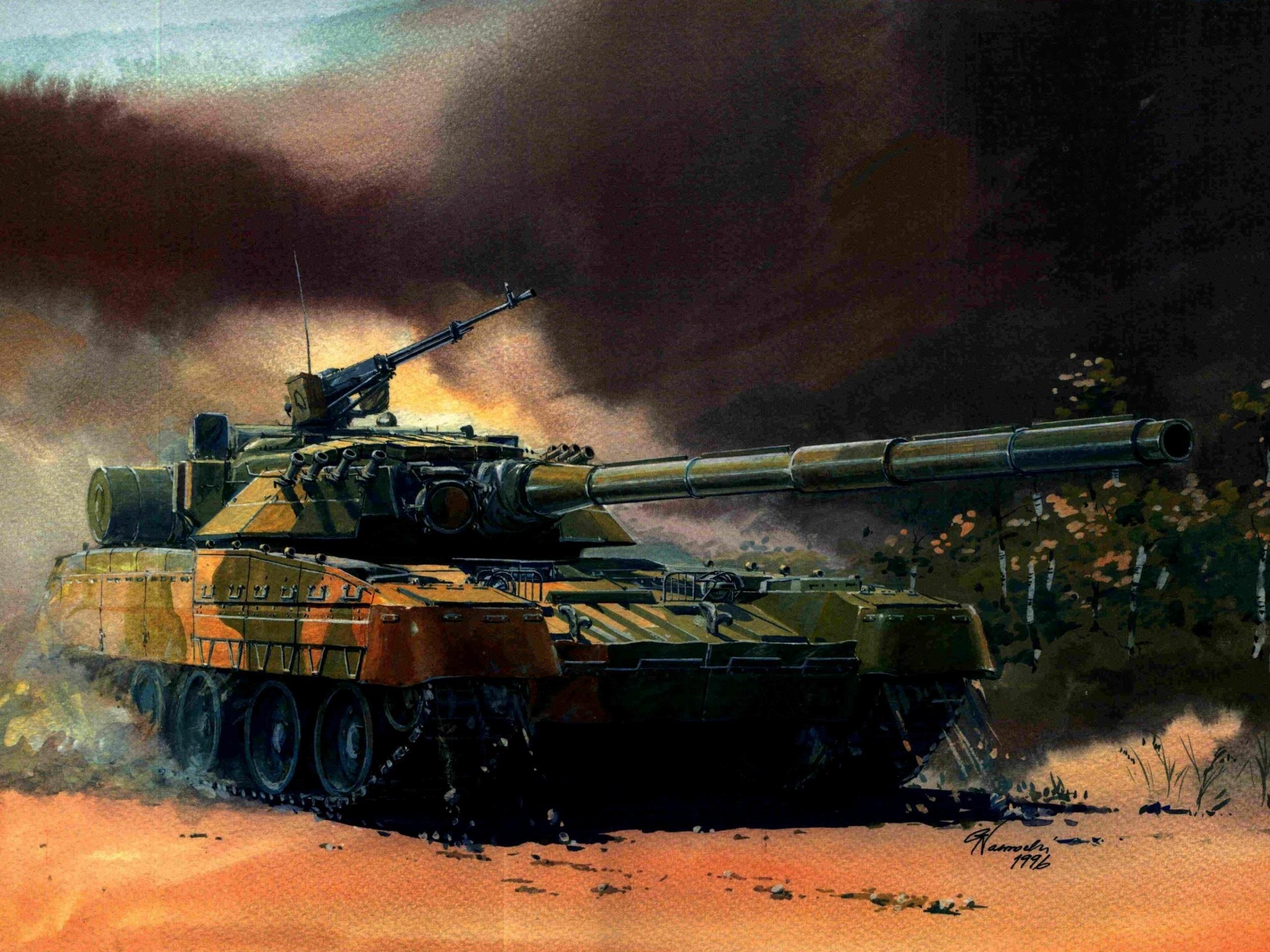 оставаться картинки арт танки караоке