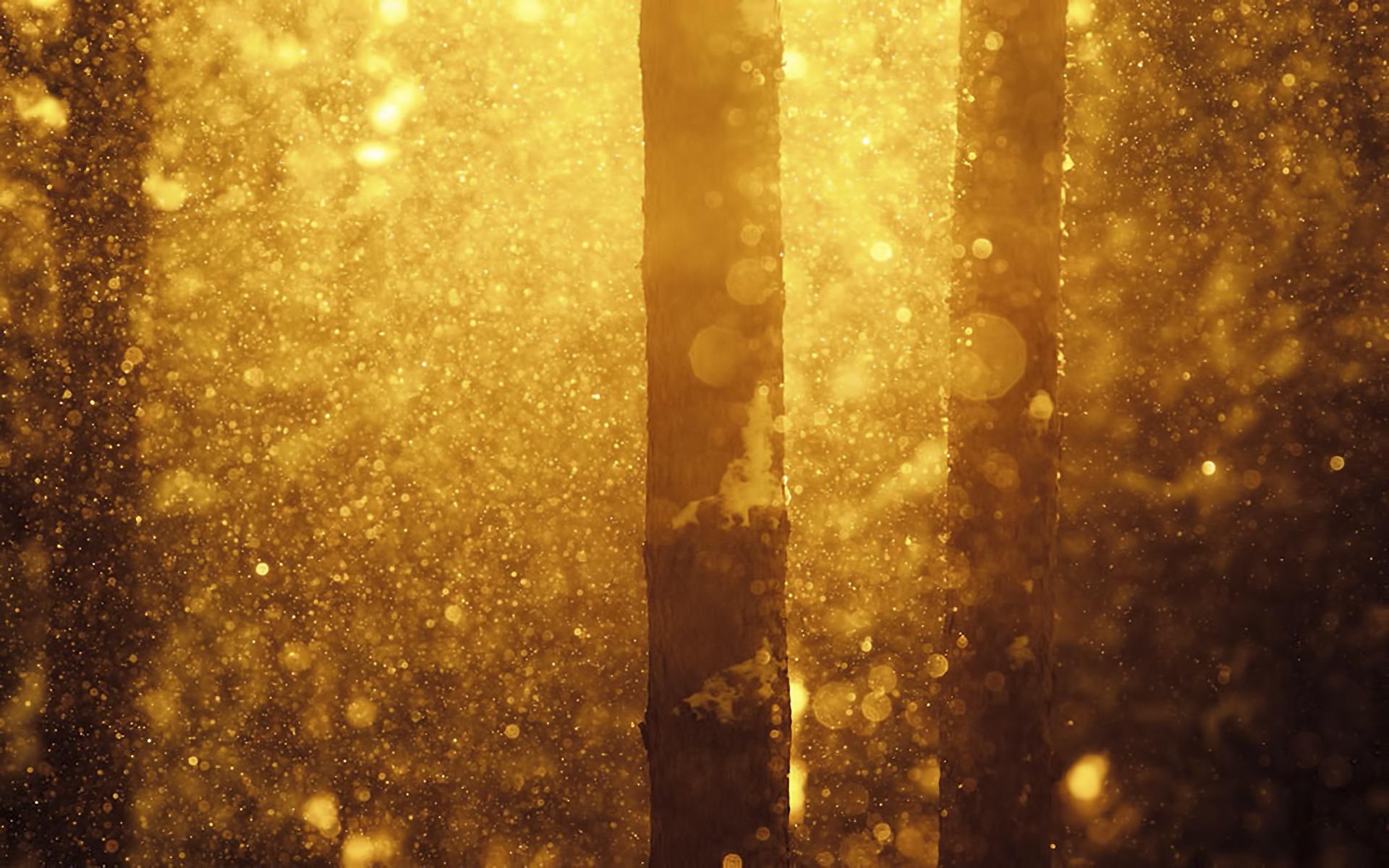 картинки солнечная пыль