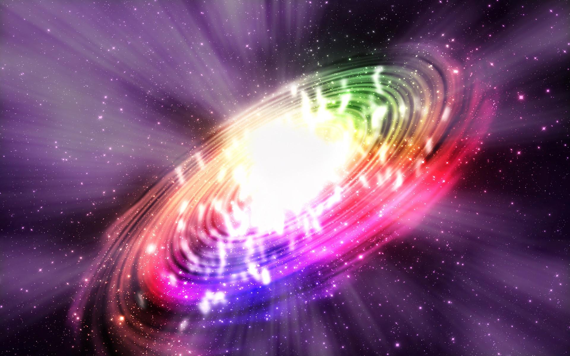 радужная вселенная картинки каталог