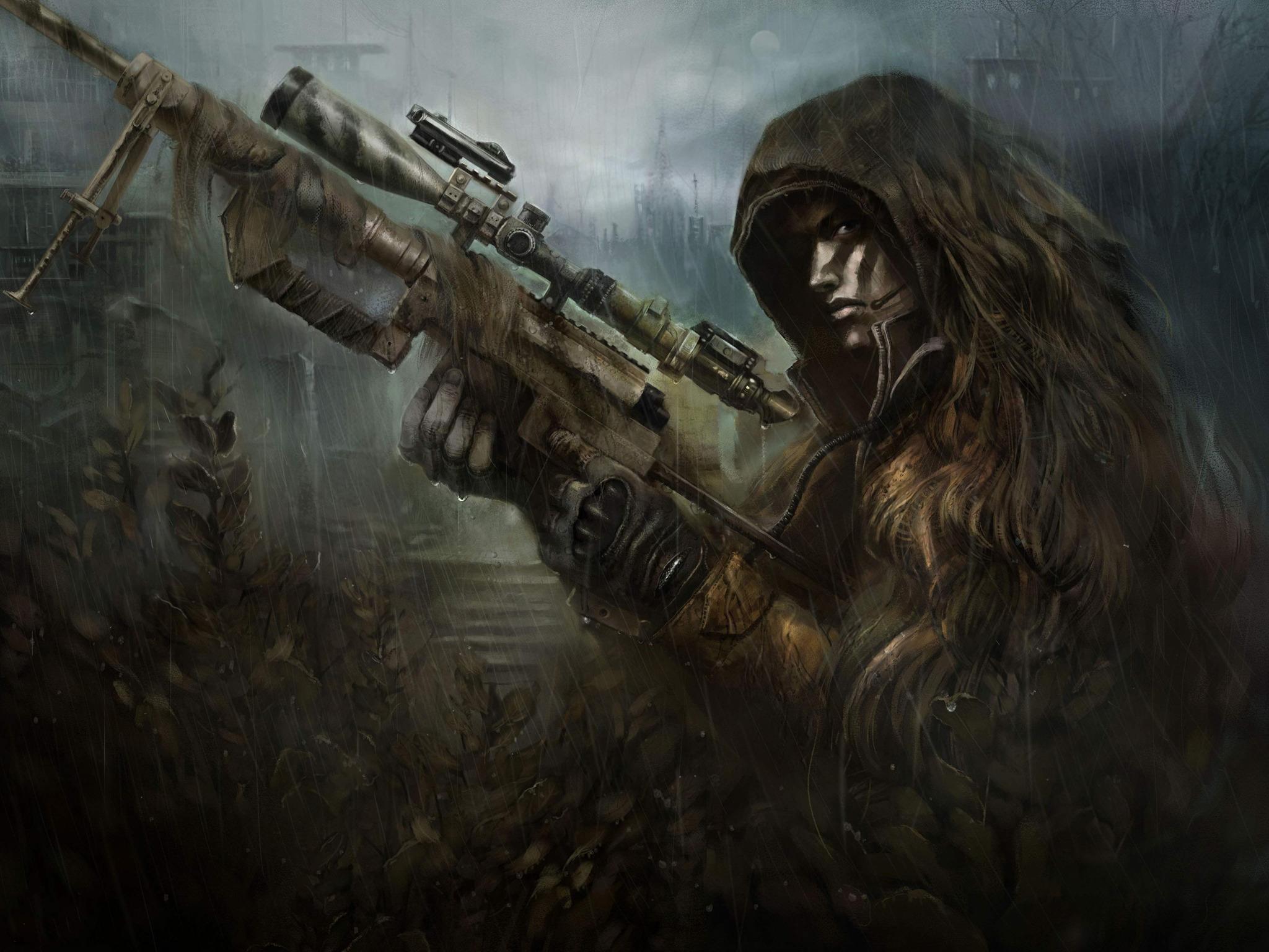 Картинки крутого снайпера