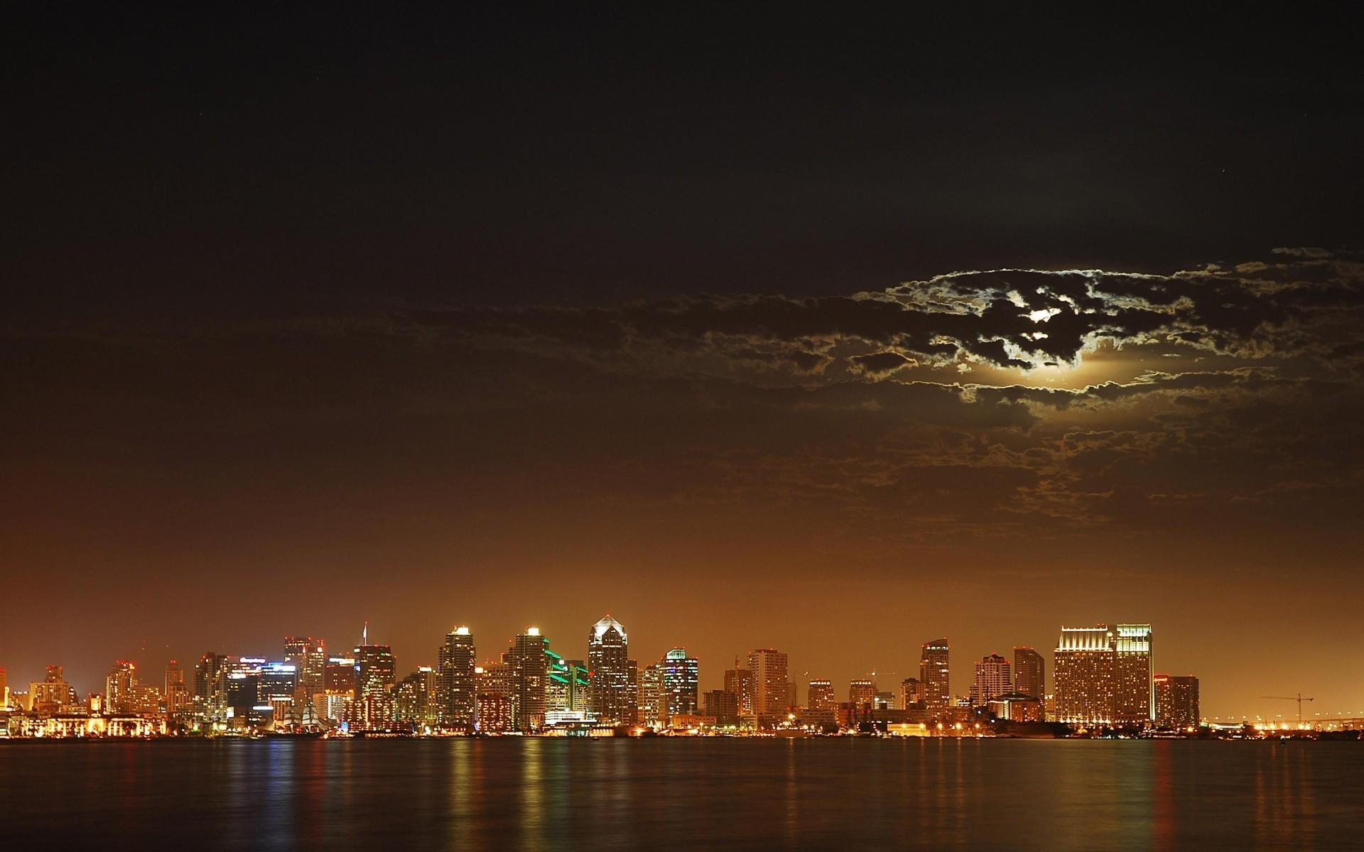 живость картинки города вдалеке того чтобы будущая