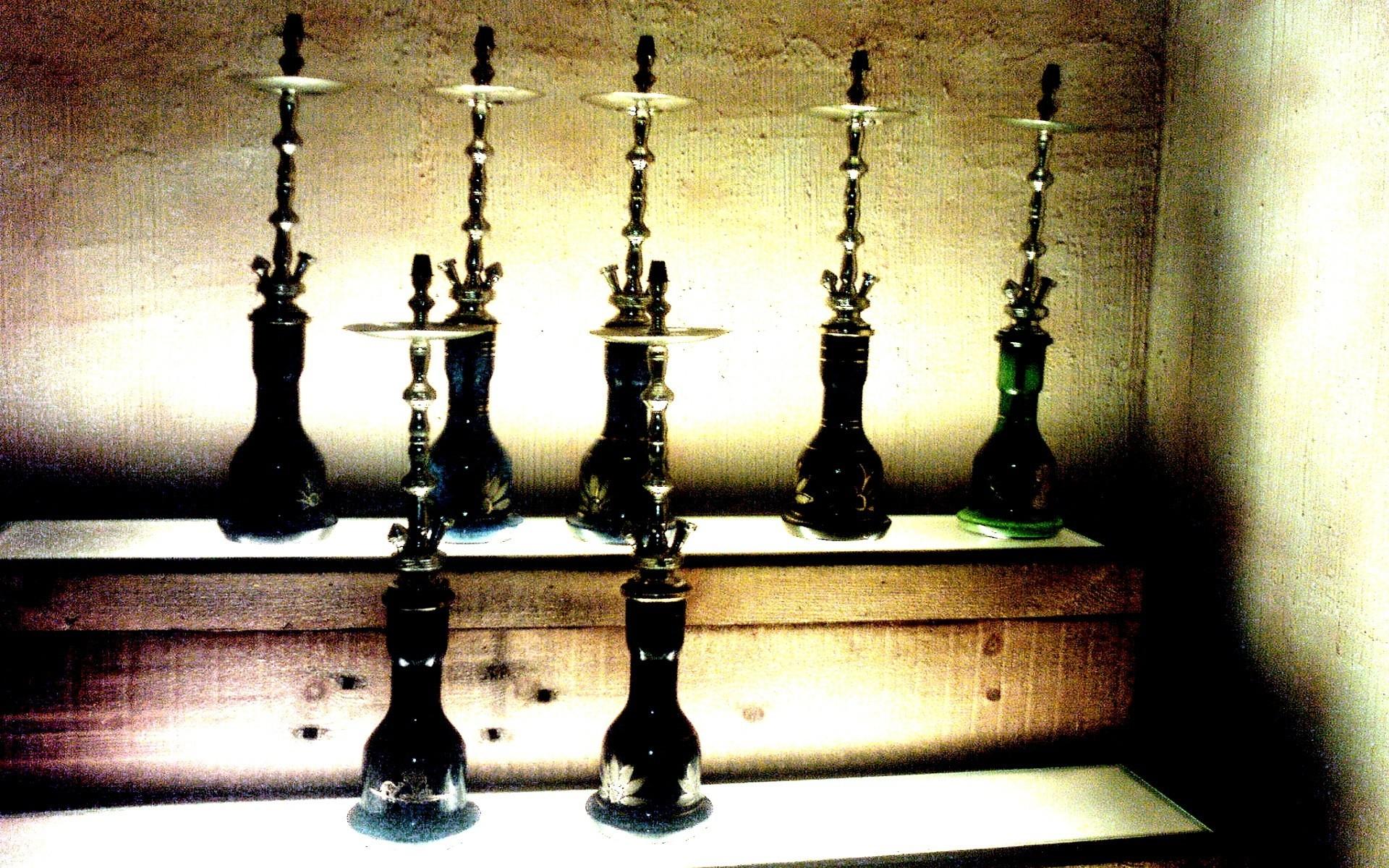 Кальяны фото на рабочий стол