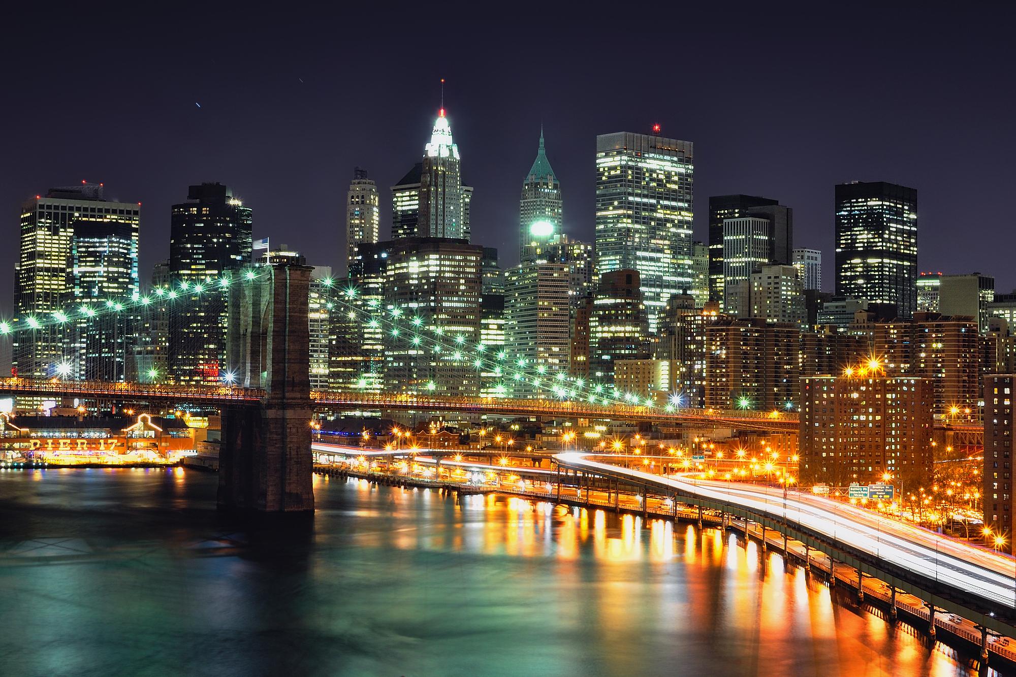 лучшая подружка красивые картинки ночного города на рабочий грэм считает, что