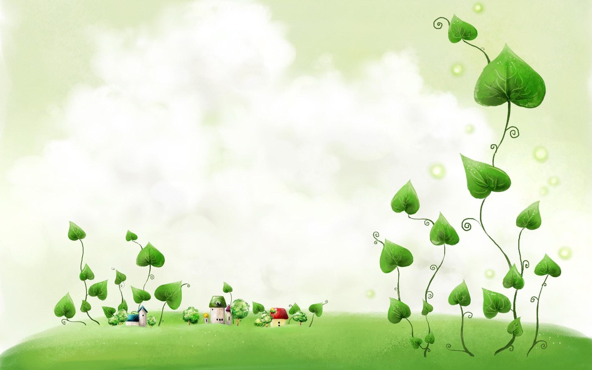 Картинки для фона на презентацию экология