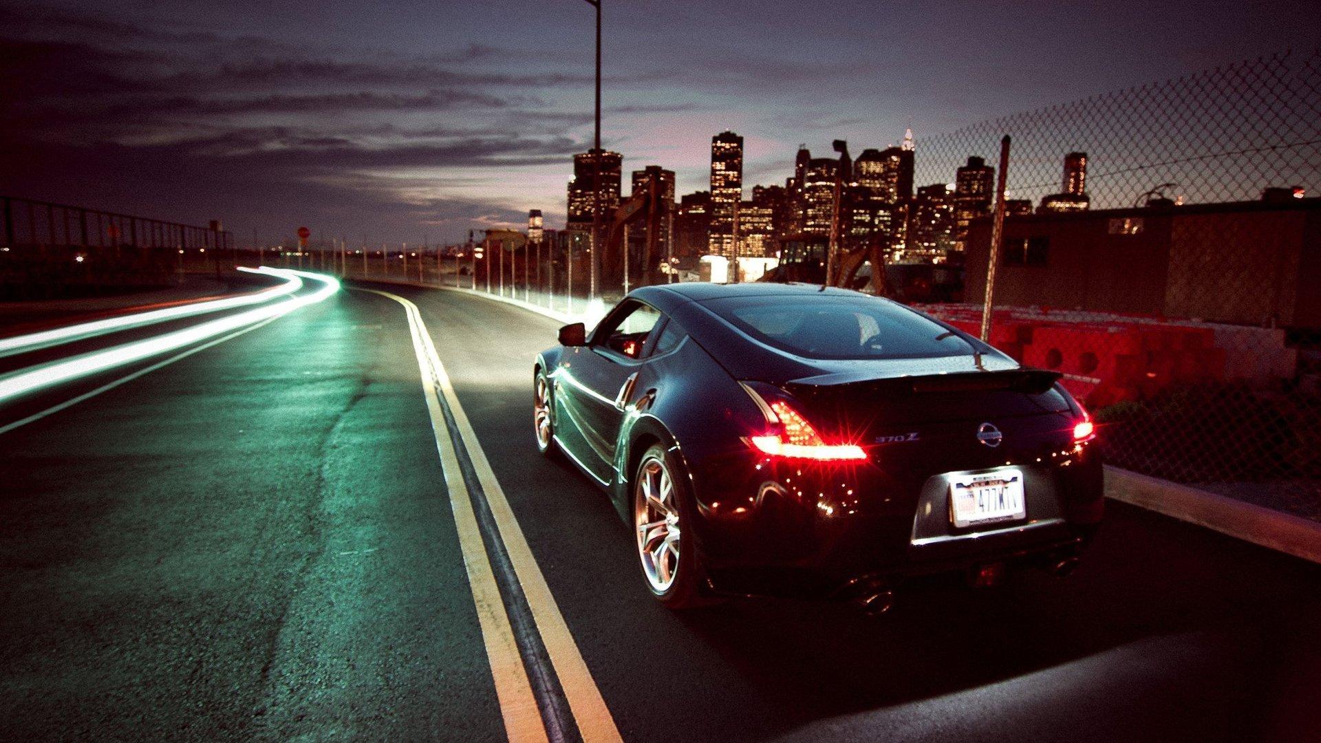светлее область, картинки вечерние машины также запросто выйдет