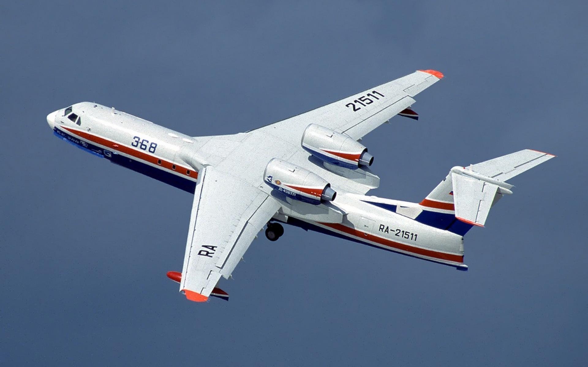фото самолета бе 12 обои на рабочий стол № 249156 без смс