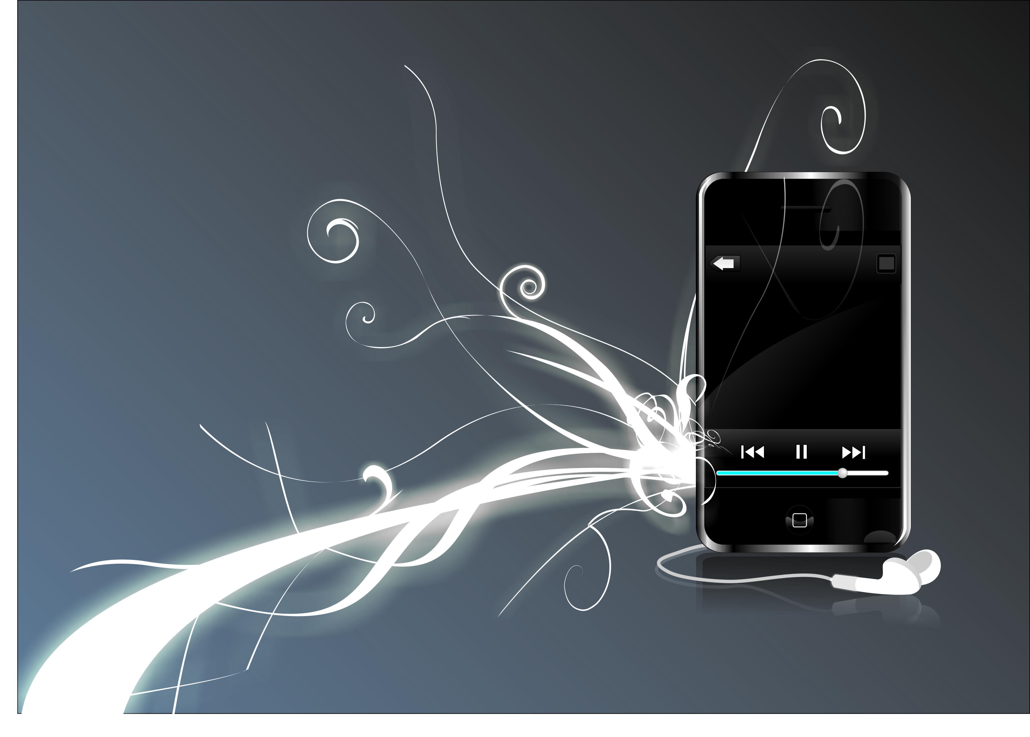 мобильники картинки и обои холодное