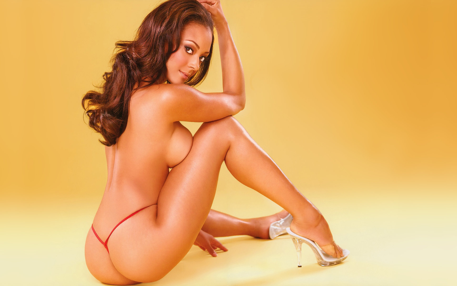 Darlene curtis nude wallpaper
