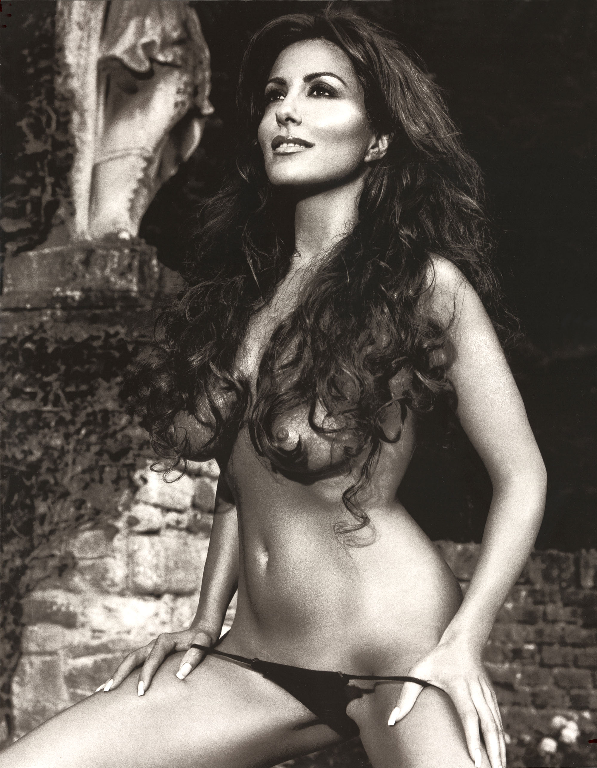 Sabrina ferilli nude