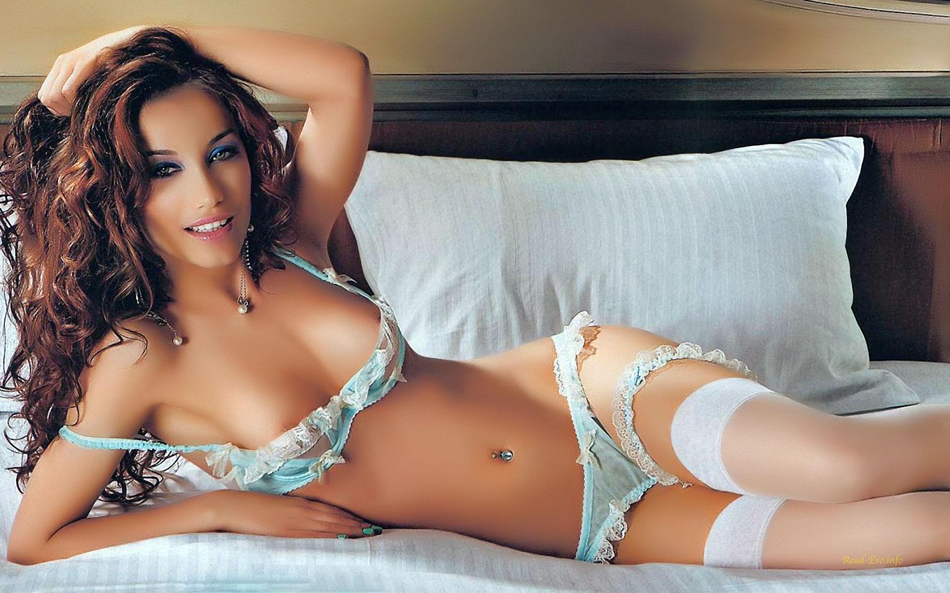 покинул самые красивые и популярные эро модели гормонами
