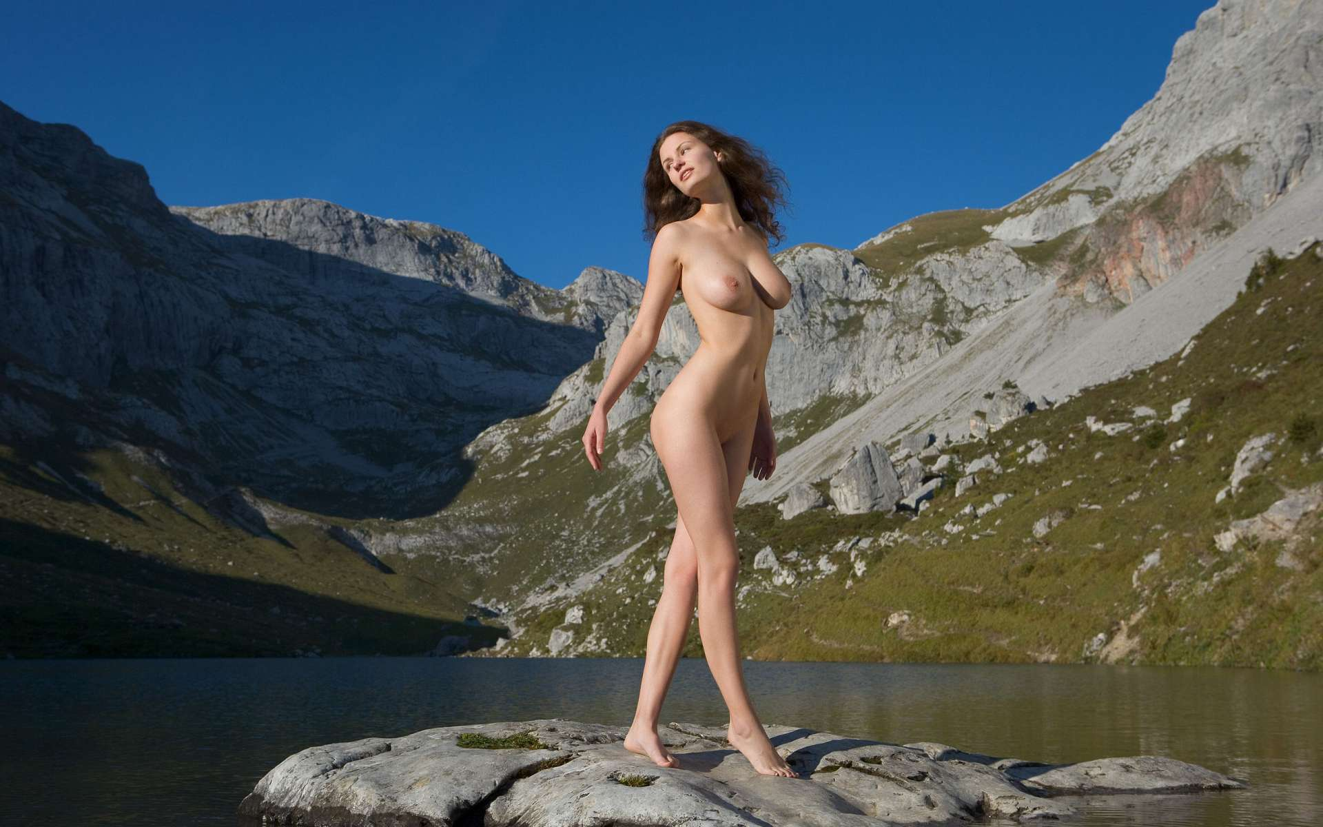 Лучшие фото голых девушек