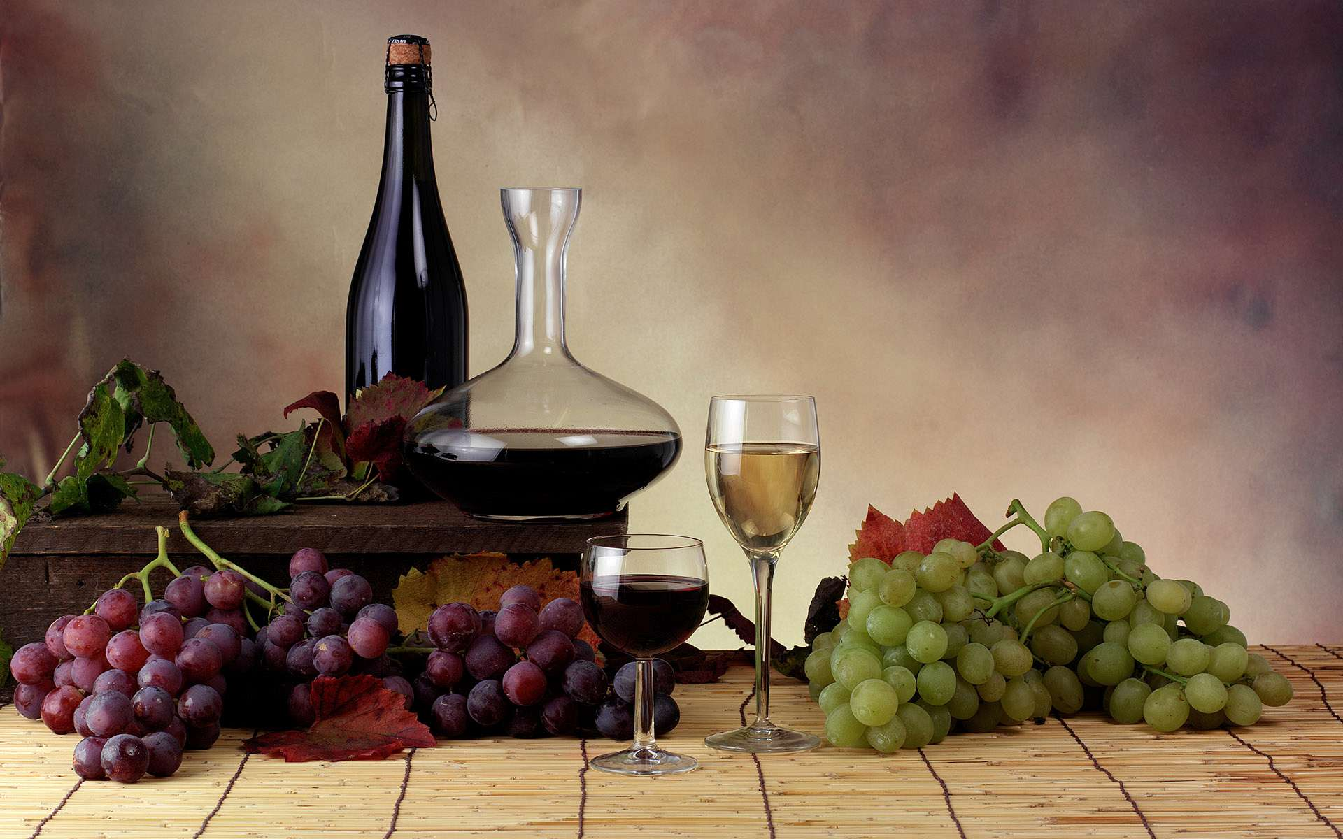 фоновые картинки на рабочий стол компьютера вино фото основном насыщенности