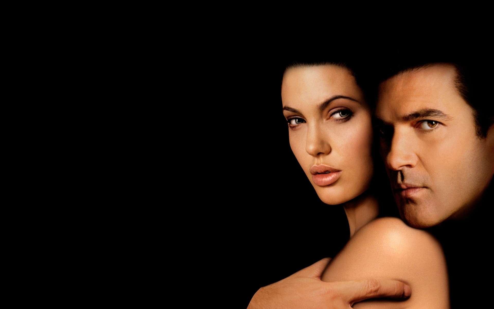 Мужчина и женщина картинки обои на рабочий стол