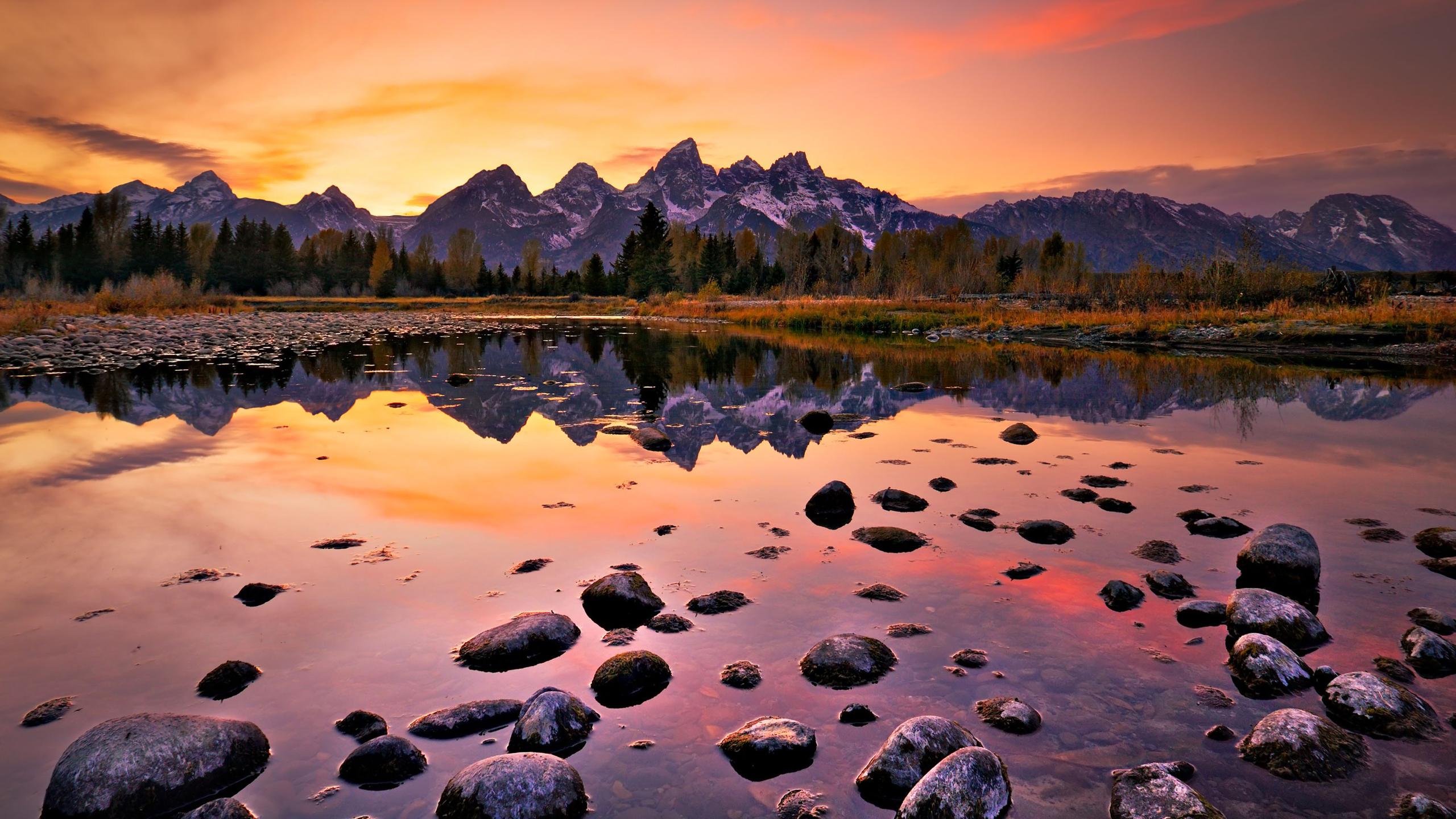 Обои фото картинки природы пейзажи