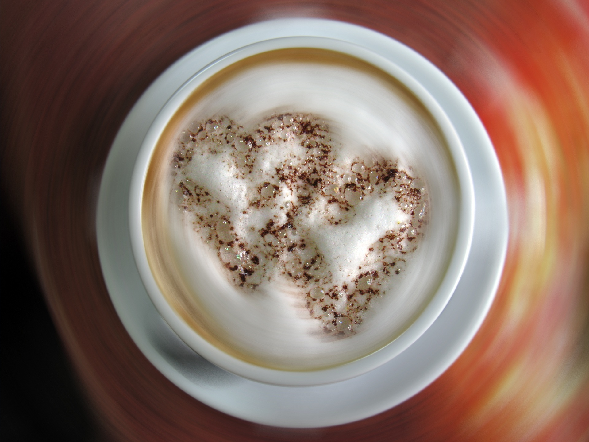 вот кофе с молоком картинки красивые и с розами лагодаря таким