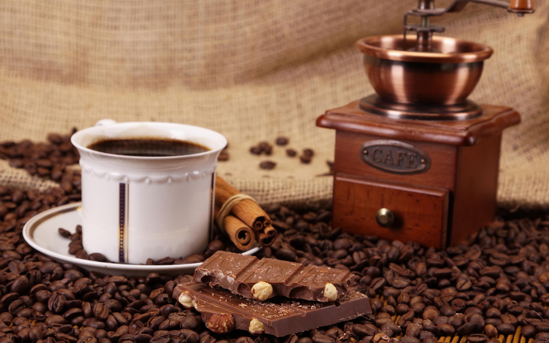 нас картинки кофе и шоколад фон движения