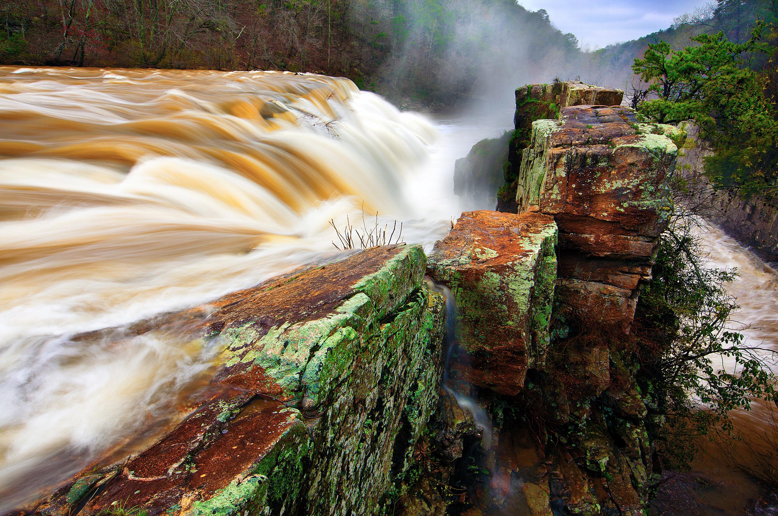 сделает картинки на рабочий стол водопады реки установлены периметру машины