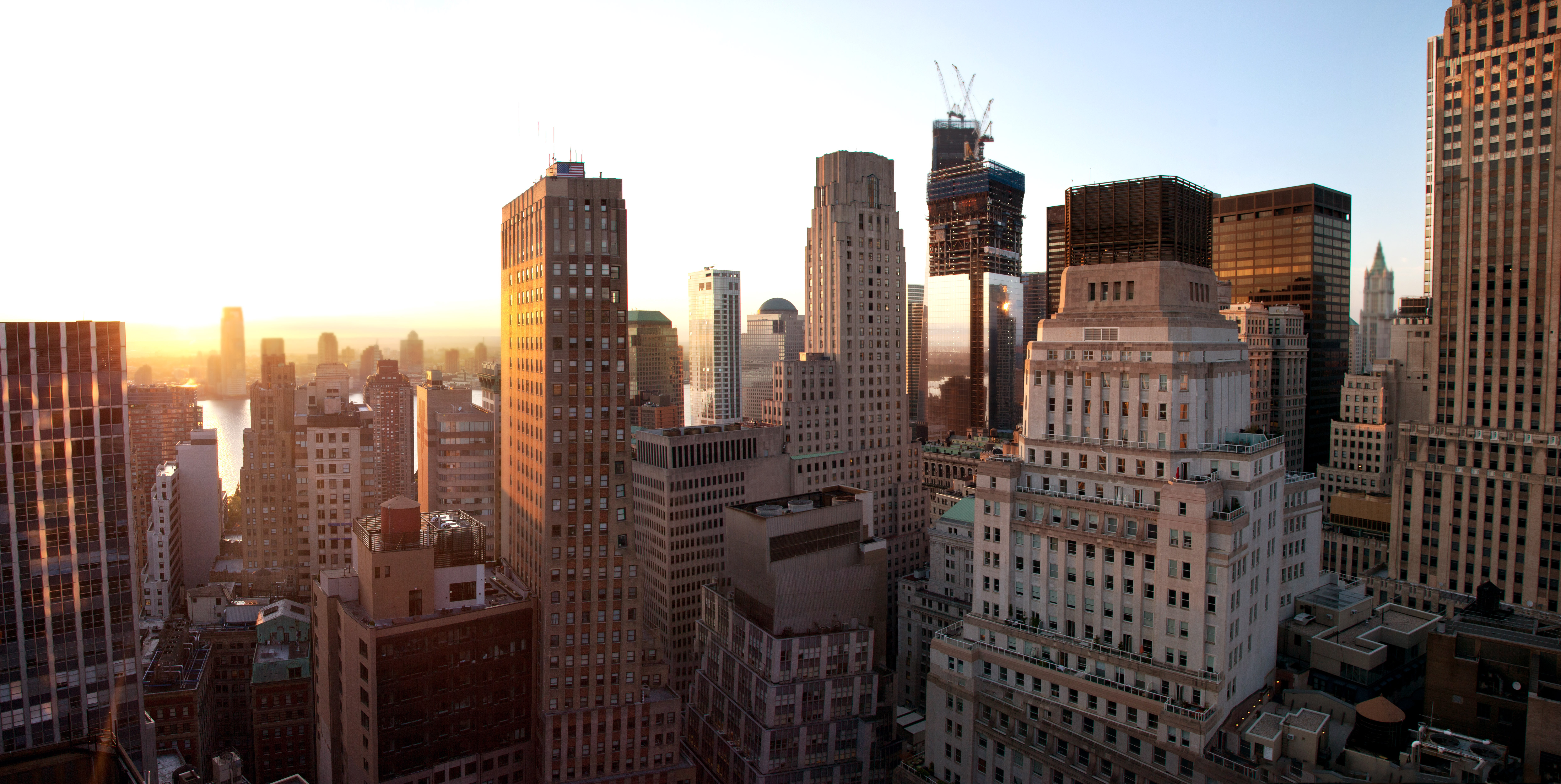 фото нью-йорк лучшие