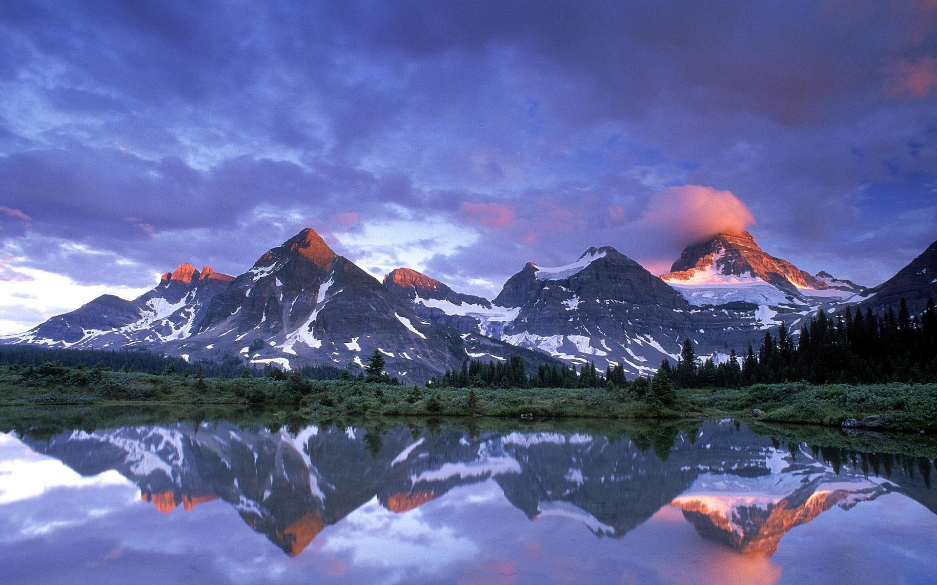 Красивые картинки для аватара природа