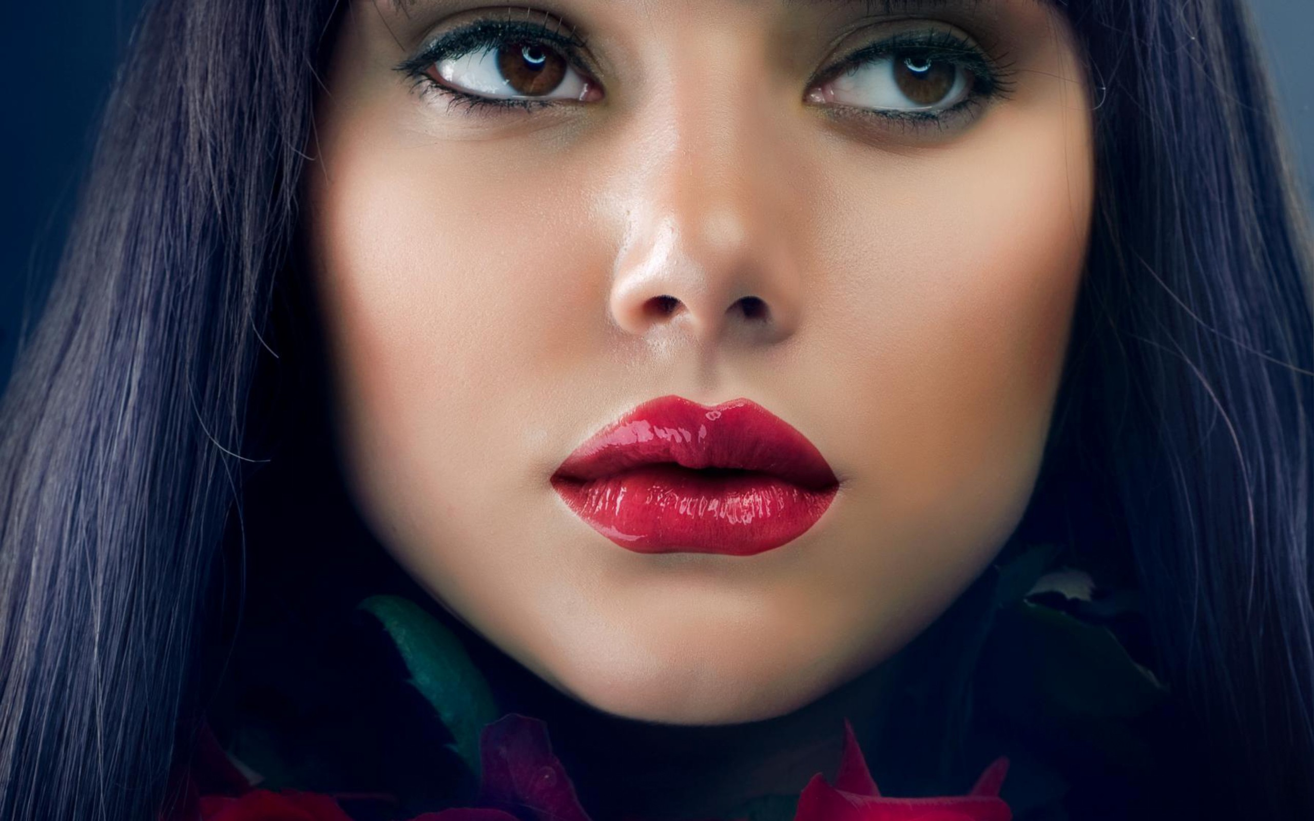 все красивые картинки глаза губы балки