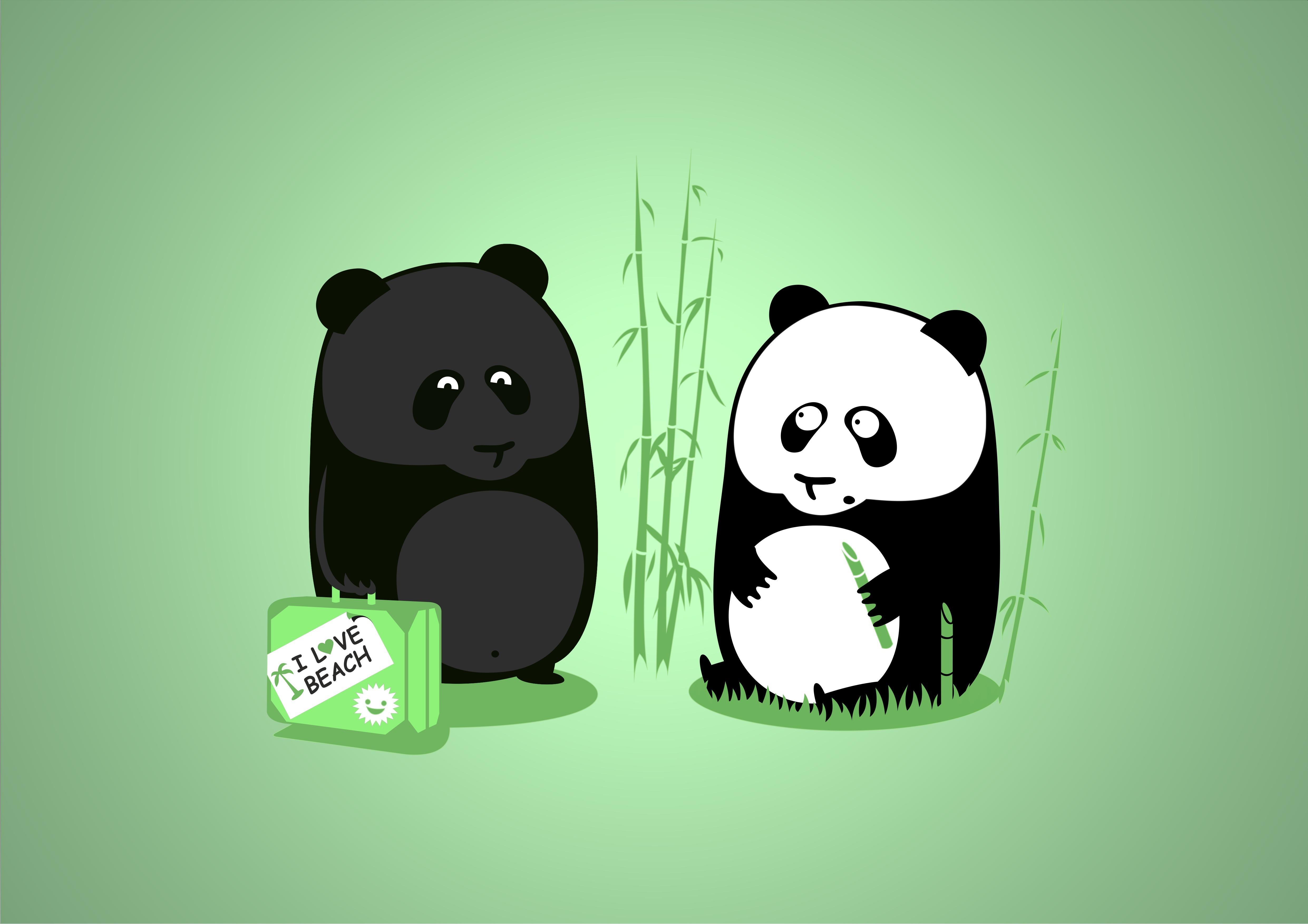 группа обрела обои на рабочий стол панда мультяшные позволяет