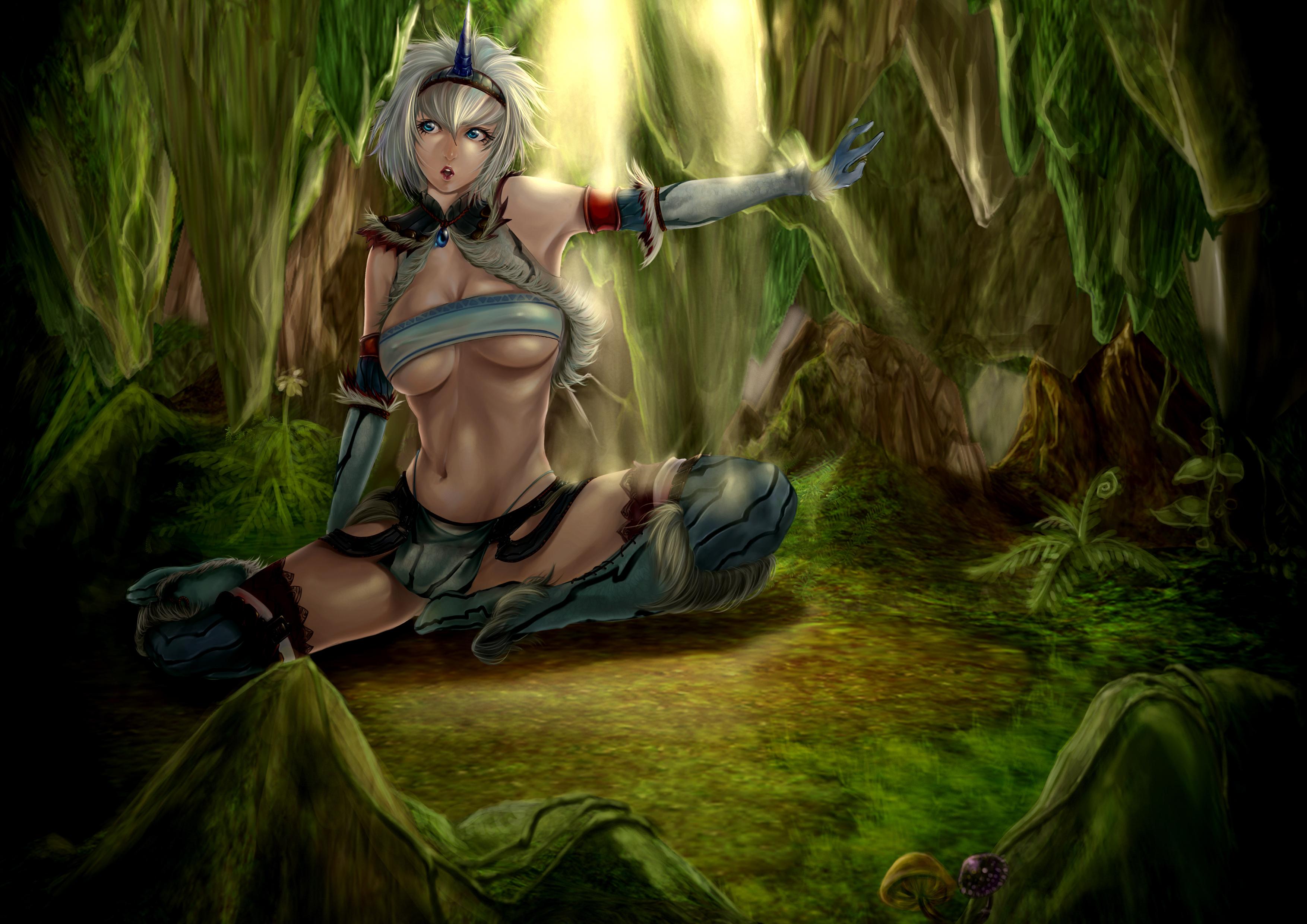 Erotic sexy elf pics fucks comics