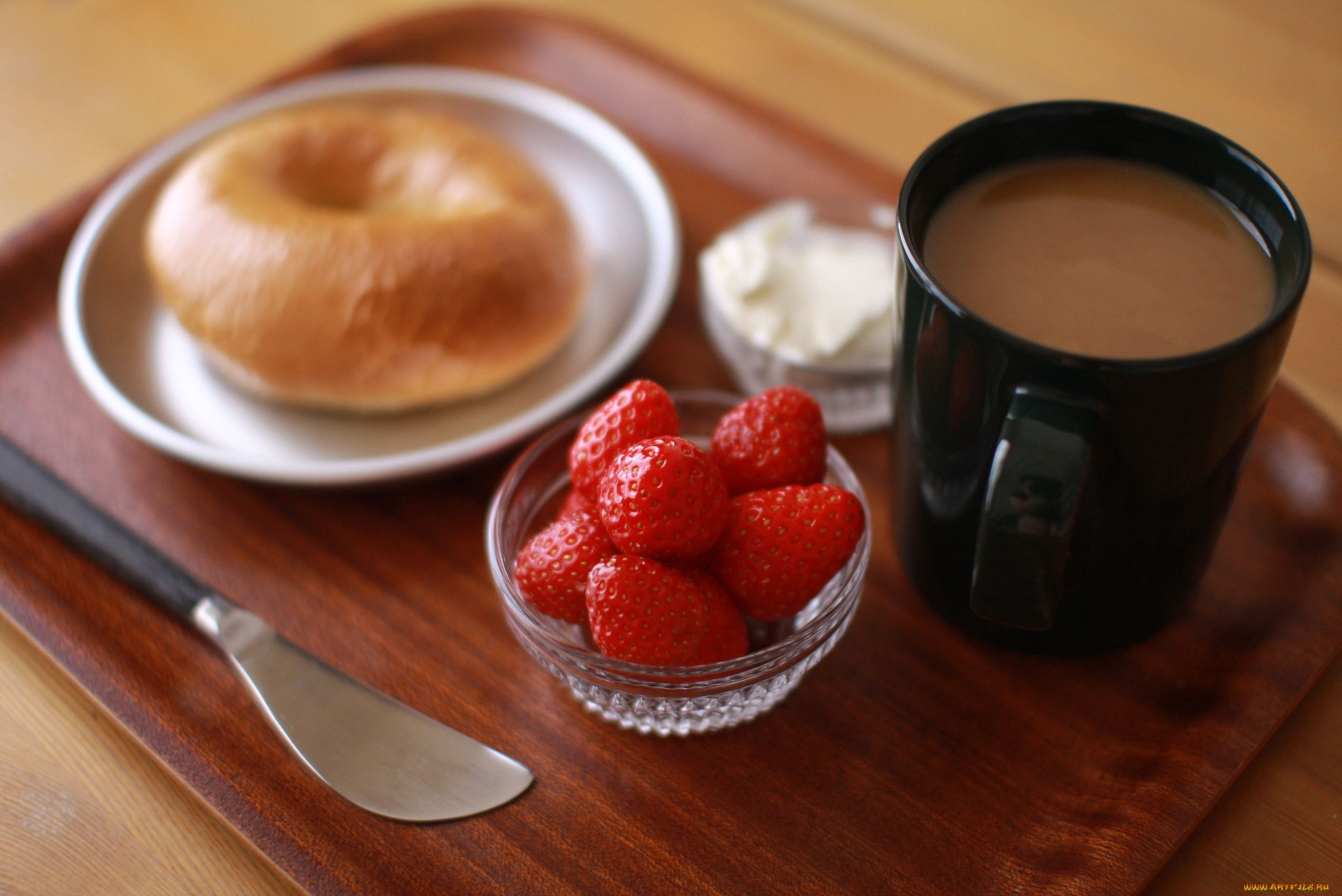 Завтрак с добрым утром картинки