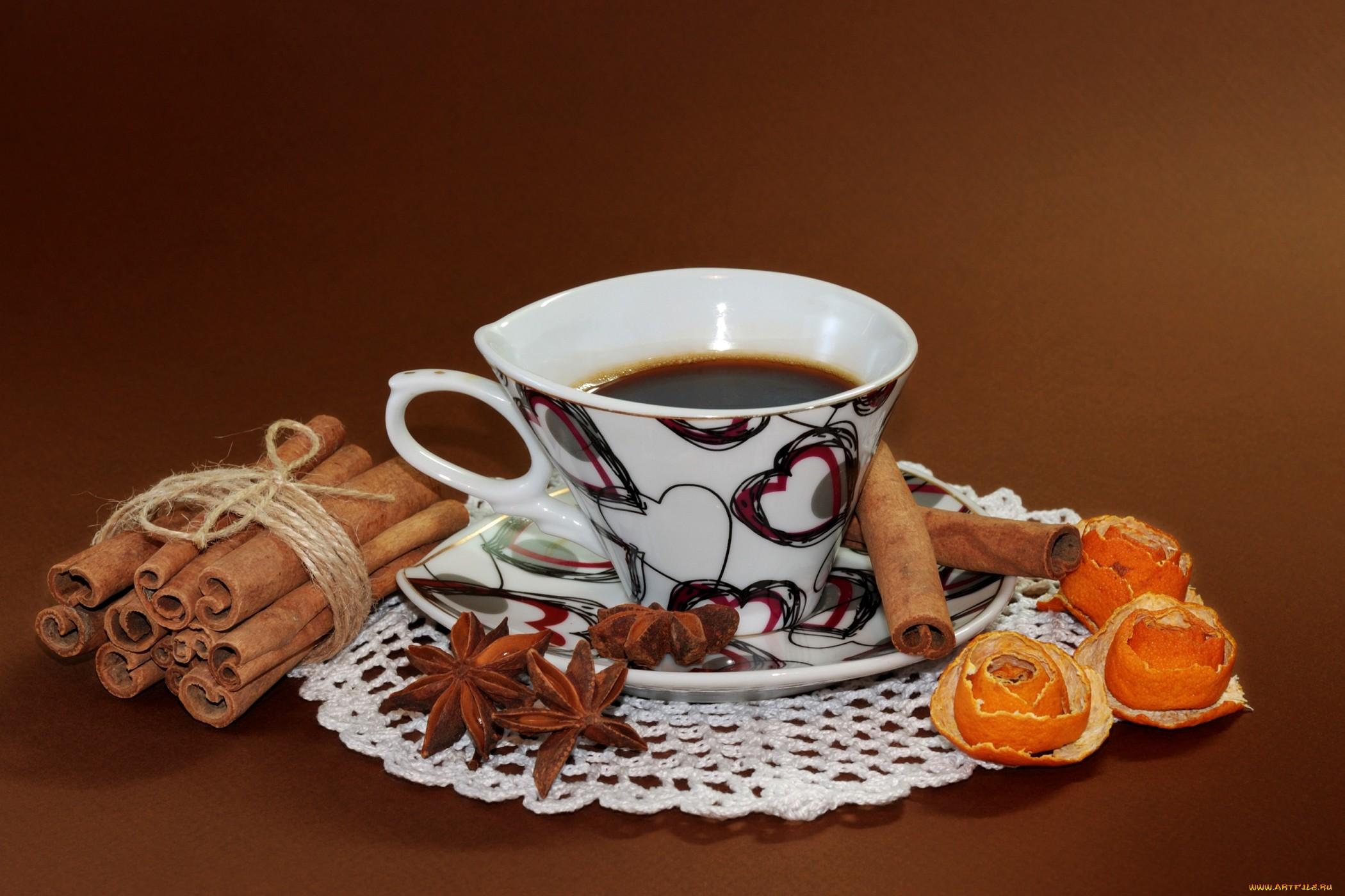 Обои кружка, напиток, ложечка, блюдце, чай. Разное foto 18
