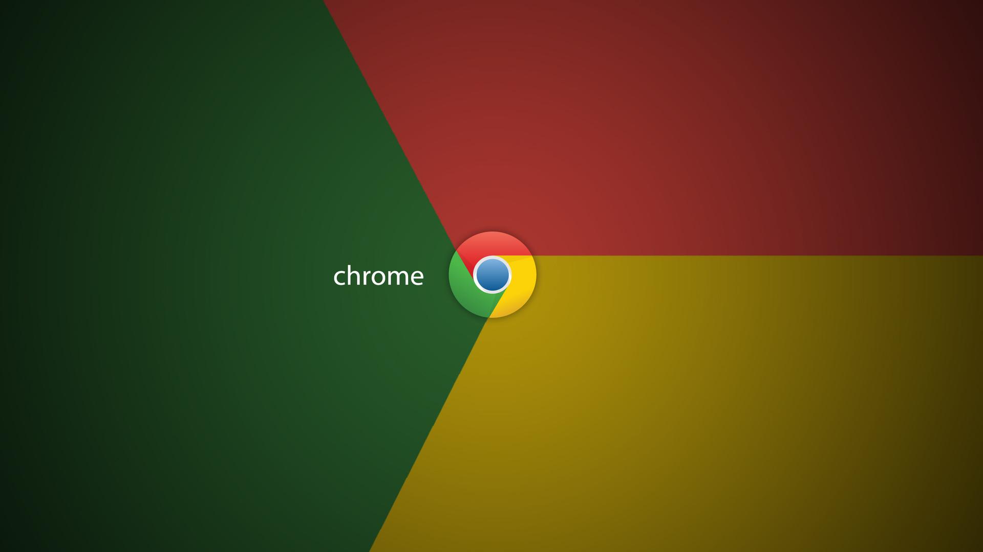 Как сделать темный фон в гугл хром