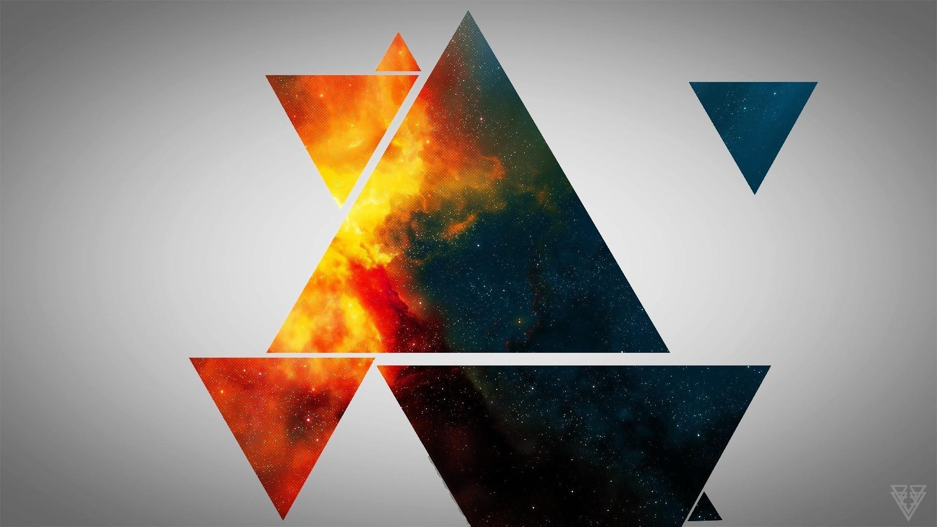 эффект фото в треугольнике жизнь матом, похабным