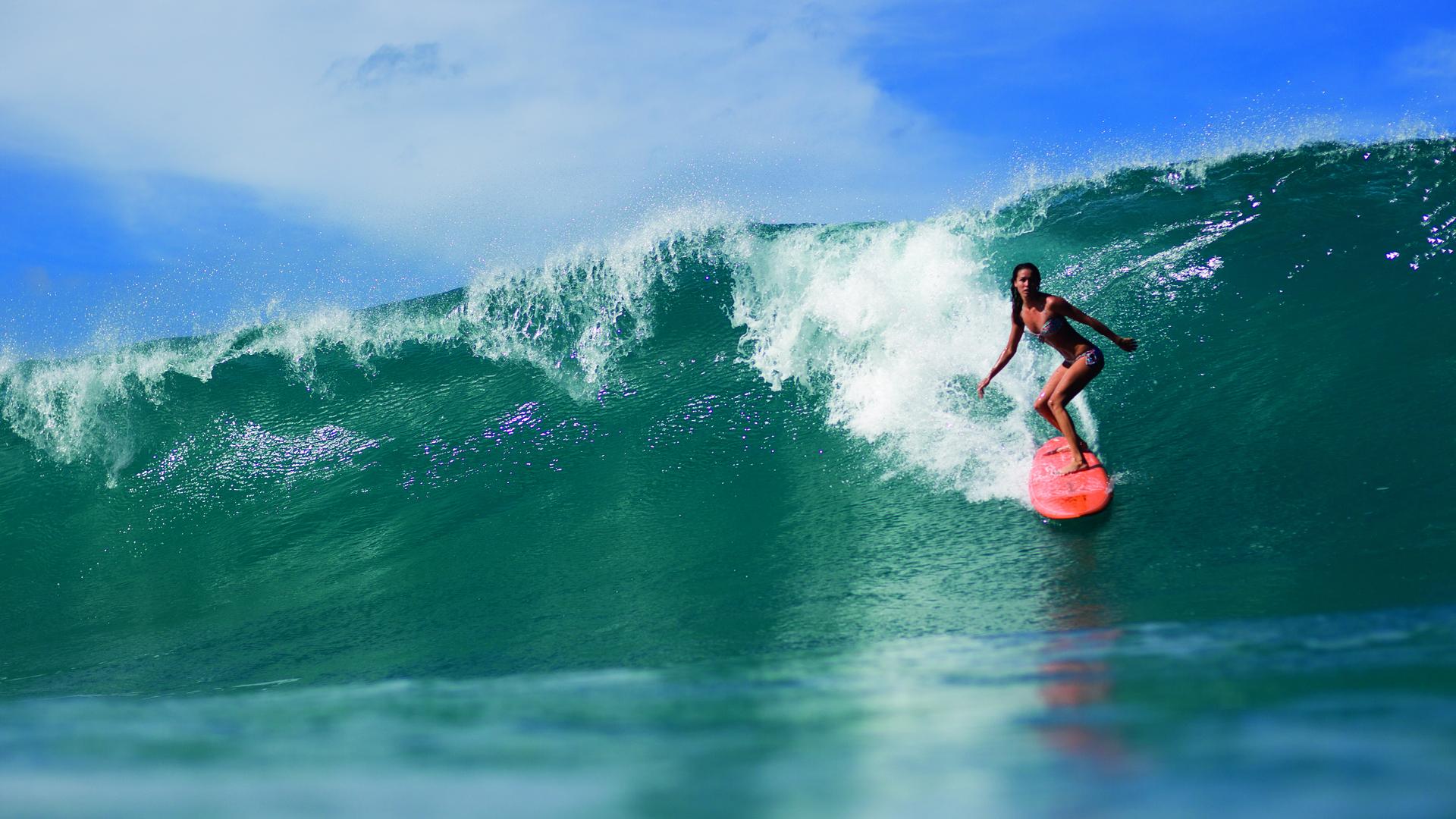 красивые фото серфинга влияния организм