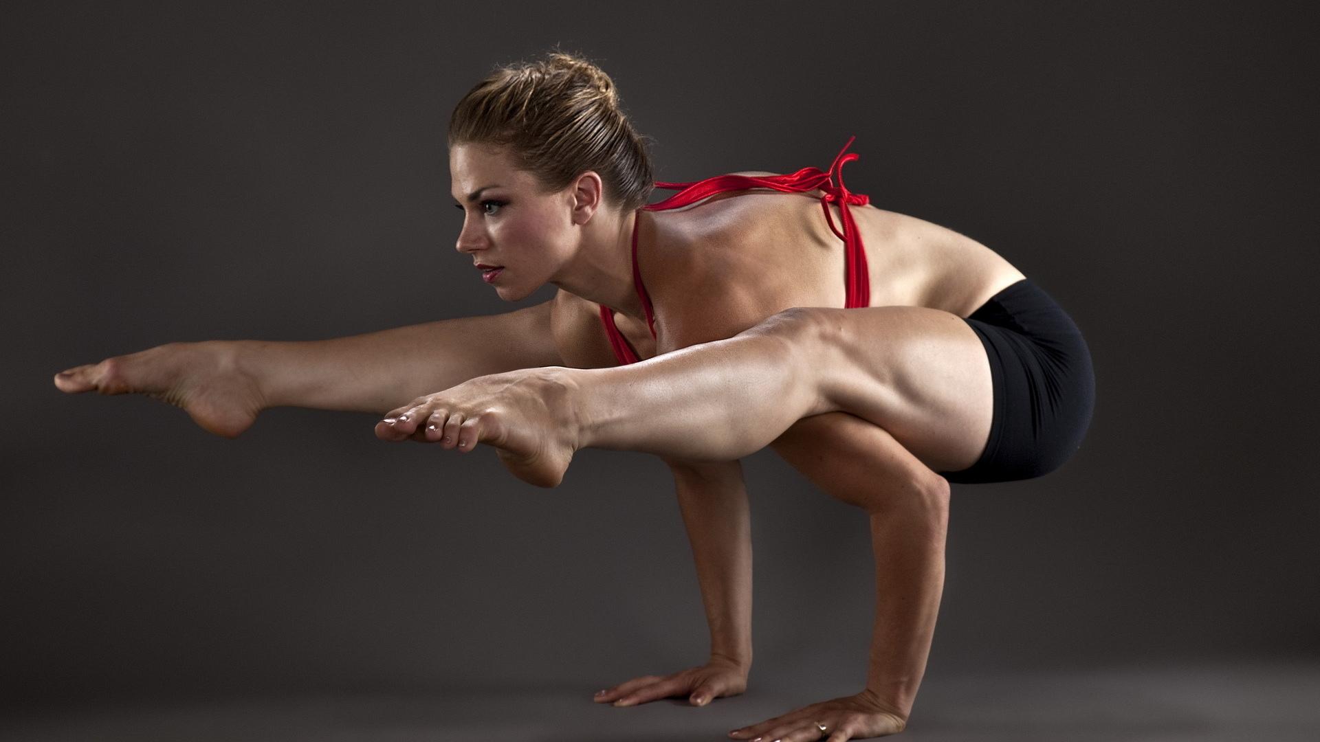 красивые позы гимнасток фото подобрали самые свежие