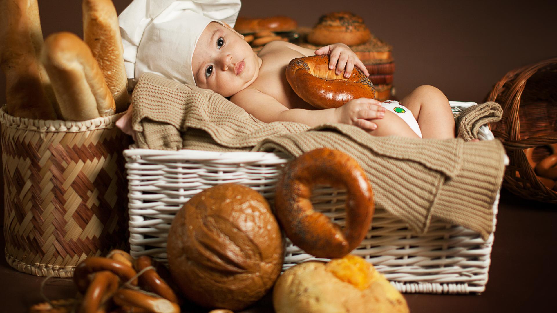 Хлебозавод смешные картинки