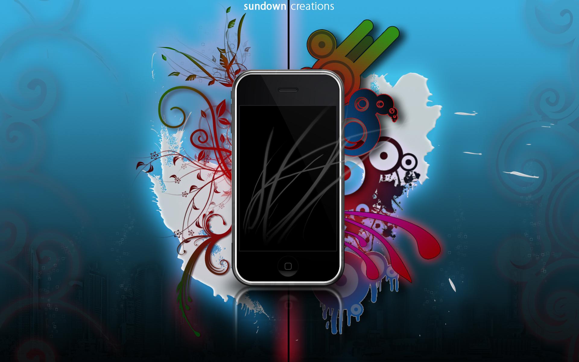 Картинки для телефона динамическая