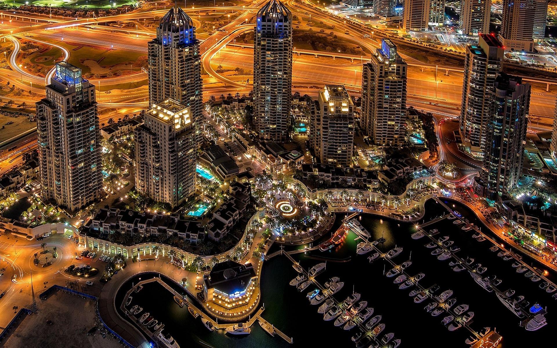 Дубай город картинка