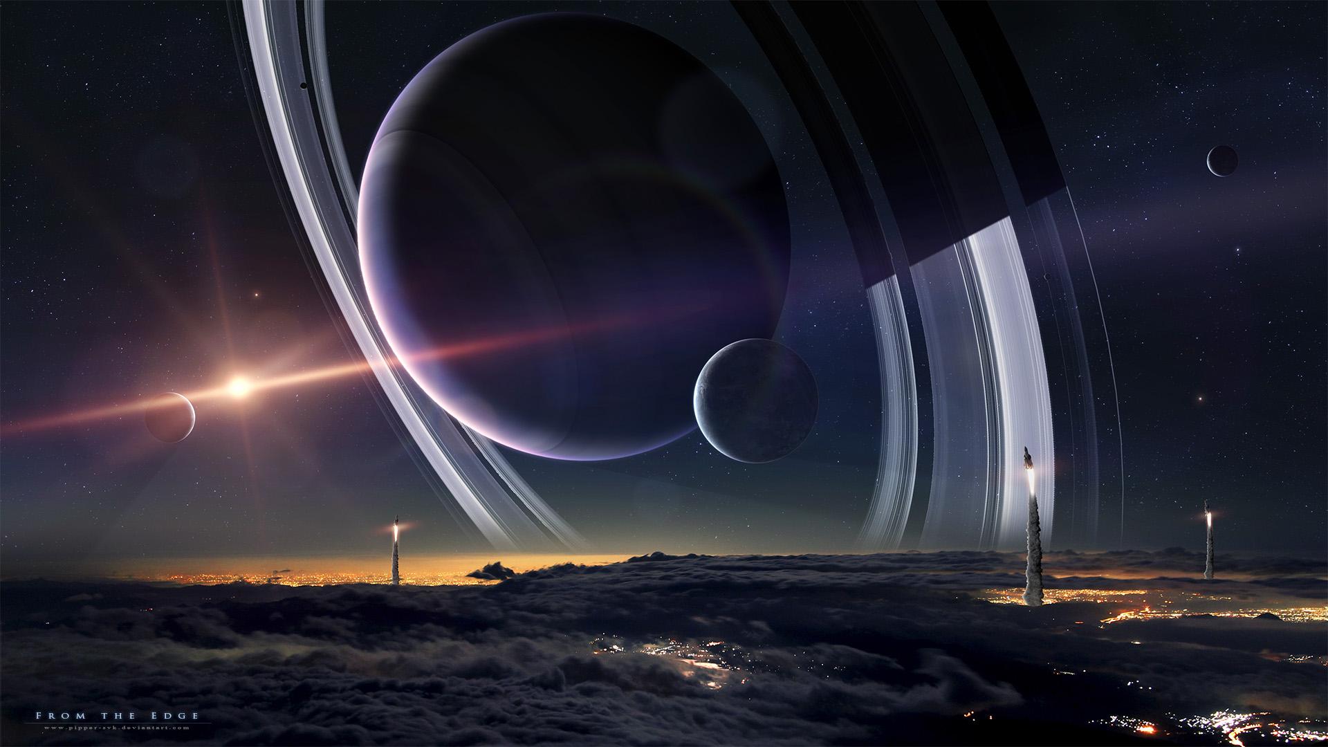другие миры космоса картинки продаются