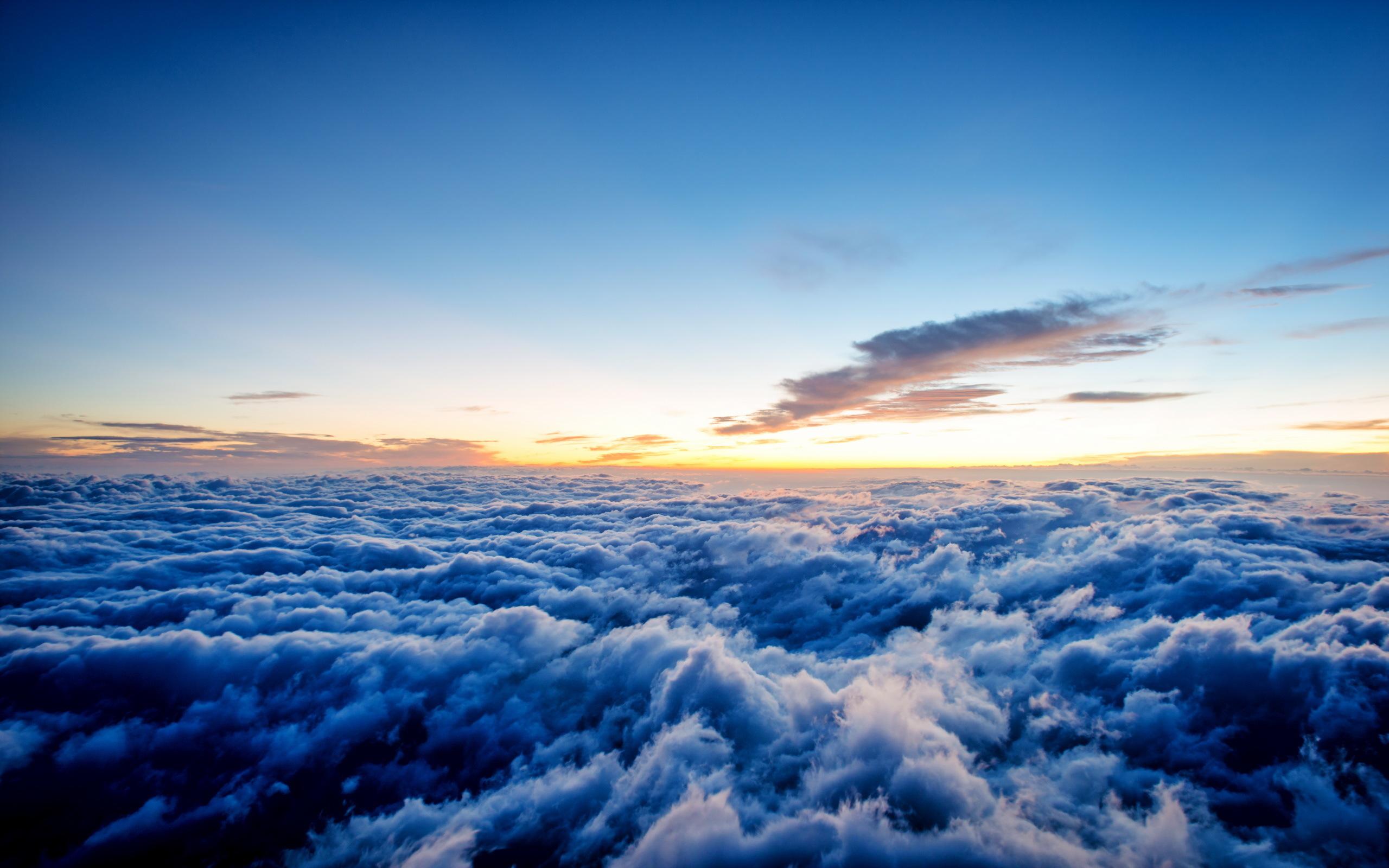 каких красивые облака картинки и где приятно