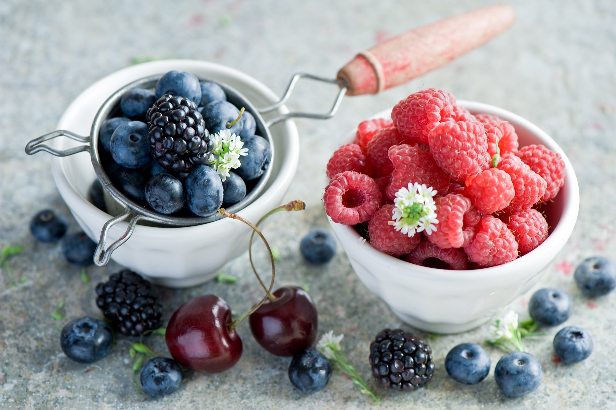 картинки с ягодами очень красивые уходит