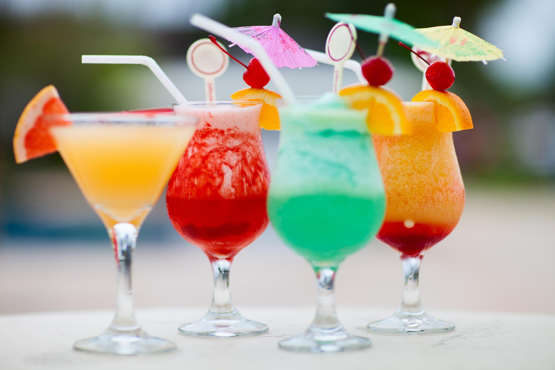 картинки коктейлей на рабочий