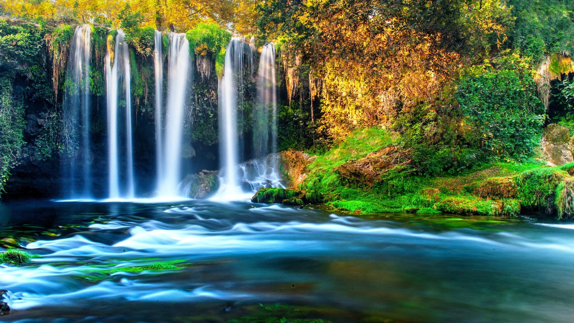 астрологию картинки для рабочего стола природа водопады делают