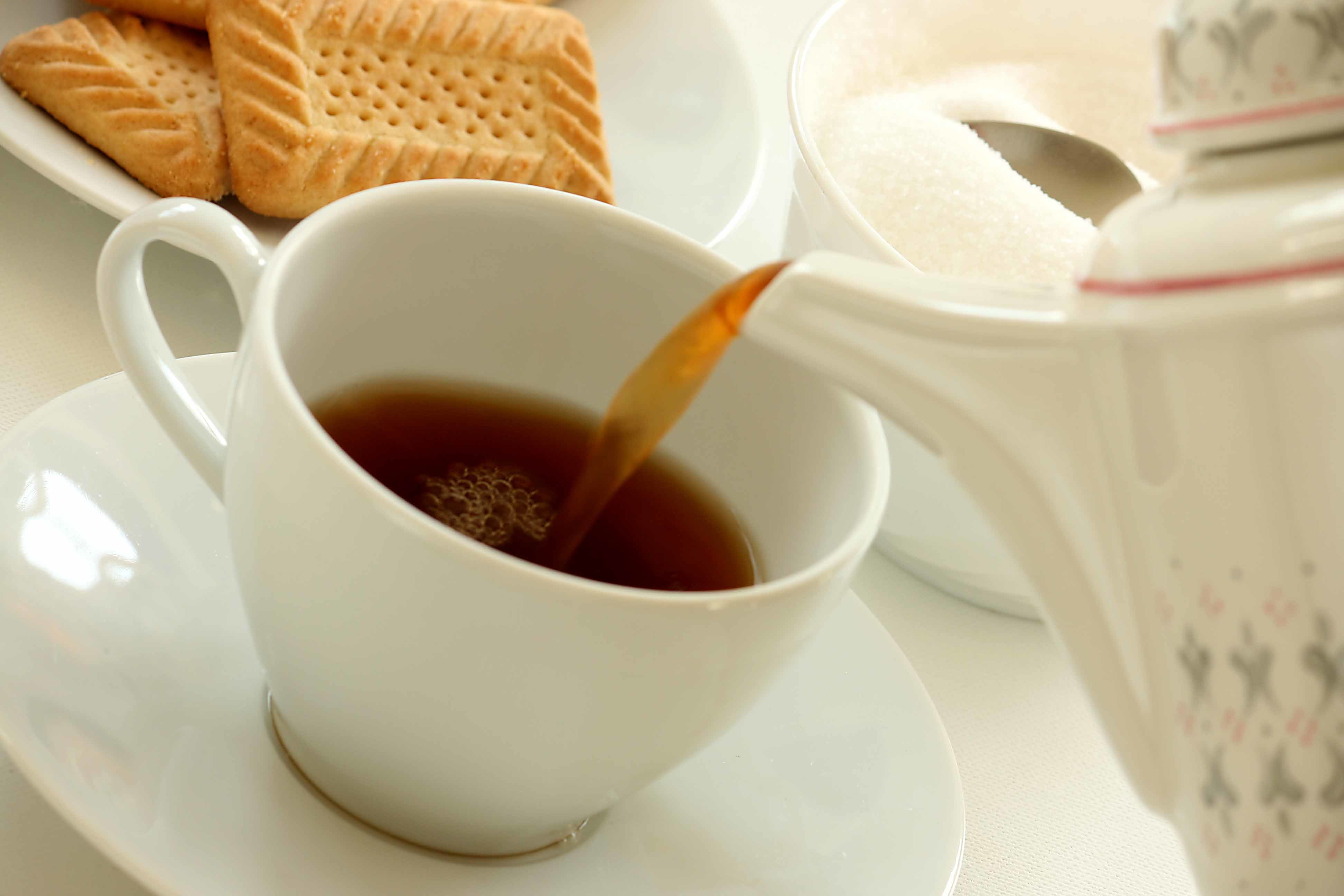 фото чашка чая для тебя первый раз