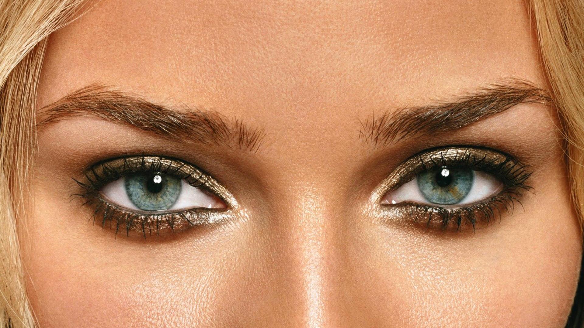 цветом, серо зеленые глаза фото женские винтовые