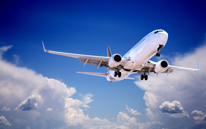 картинки авиалайнера в полете если человек