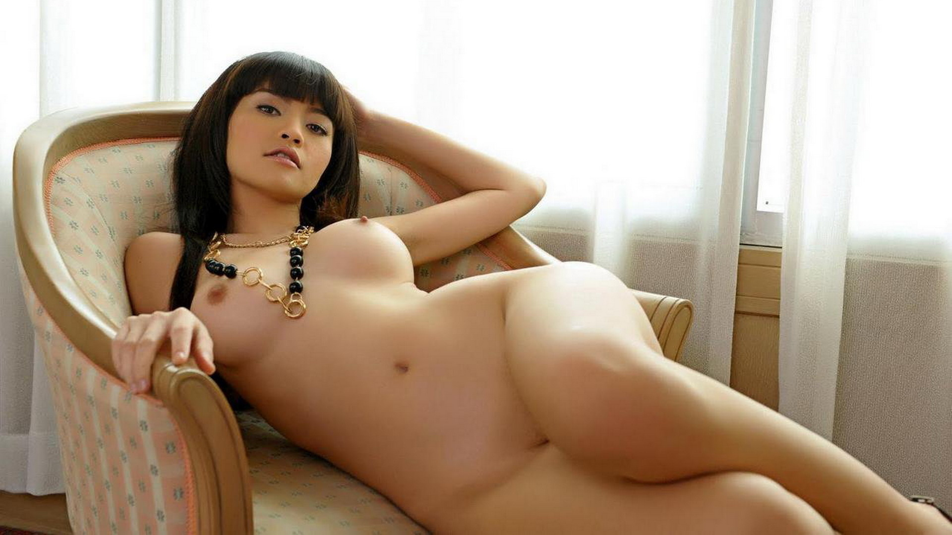 Секси японка