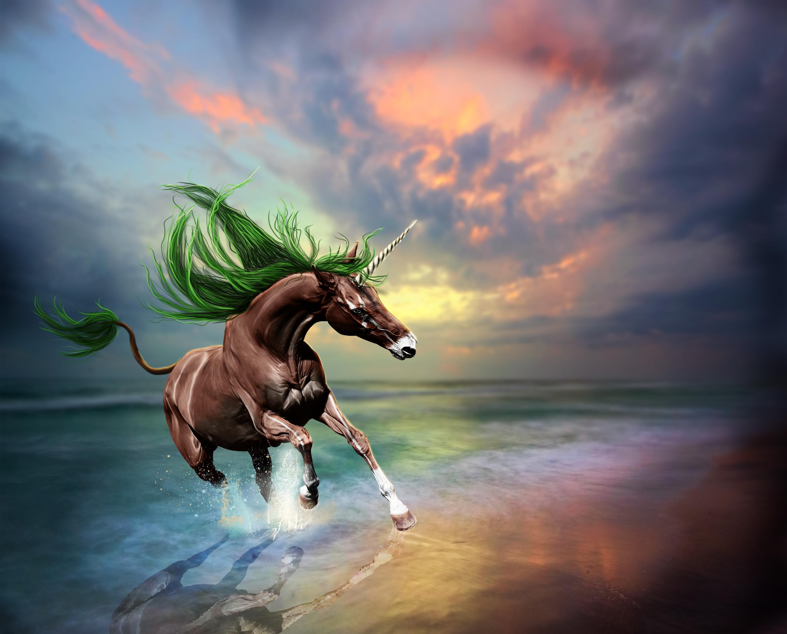 Райские лошади картинки