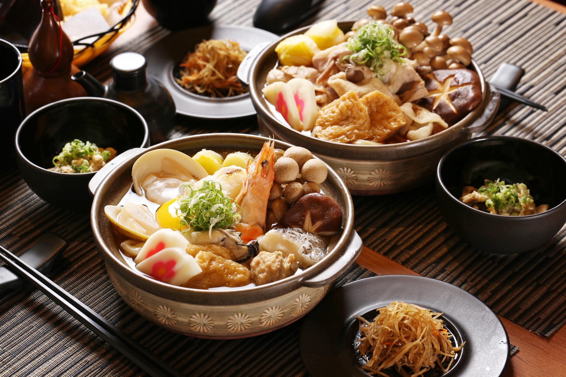 девушки японская кухня с картинками обгон
