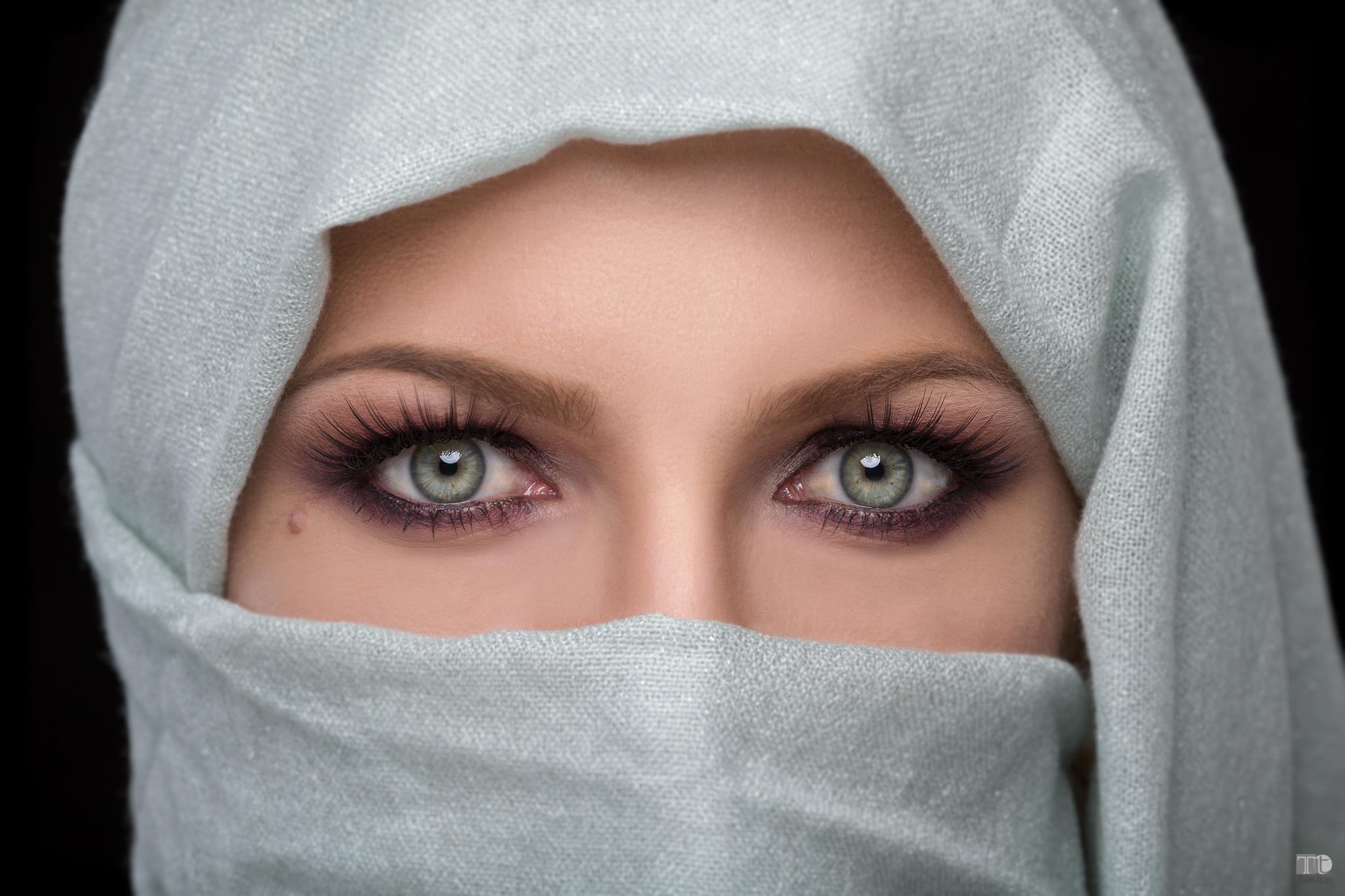 Красивые женские глаза фото смотреть