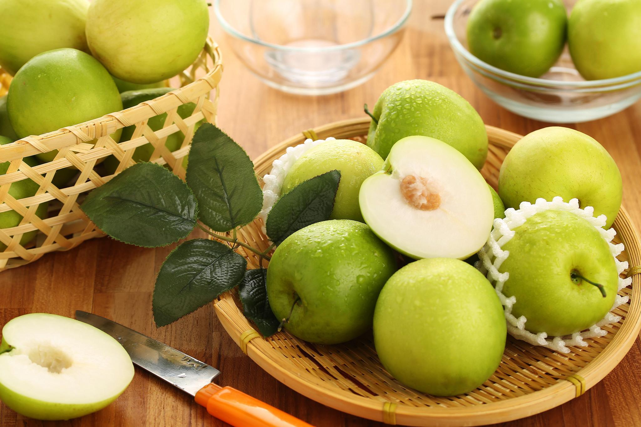 еда из яблок картинки для извлечения