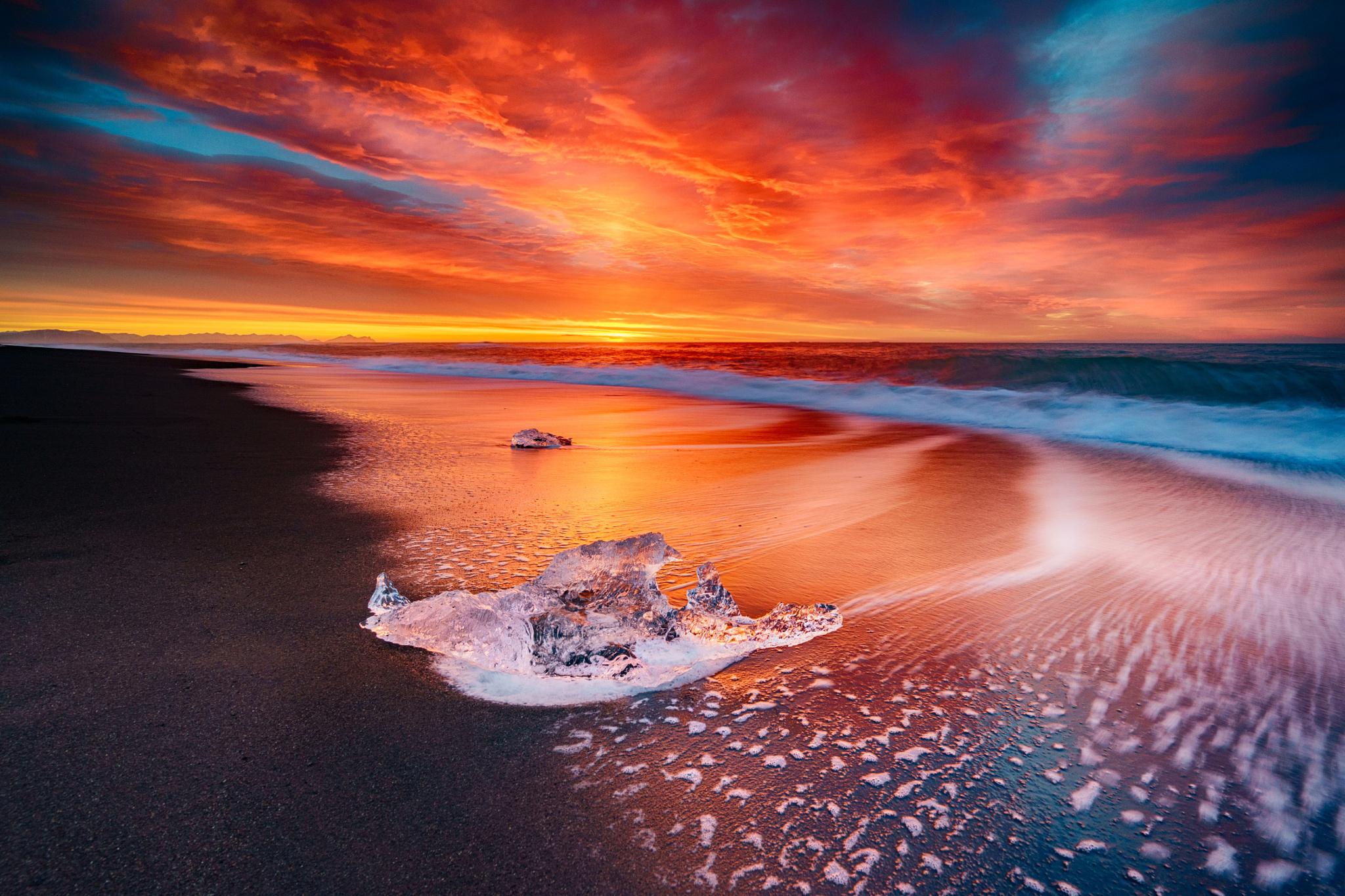 цветные моря картинки вызвала скорую, которая
