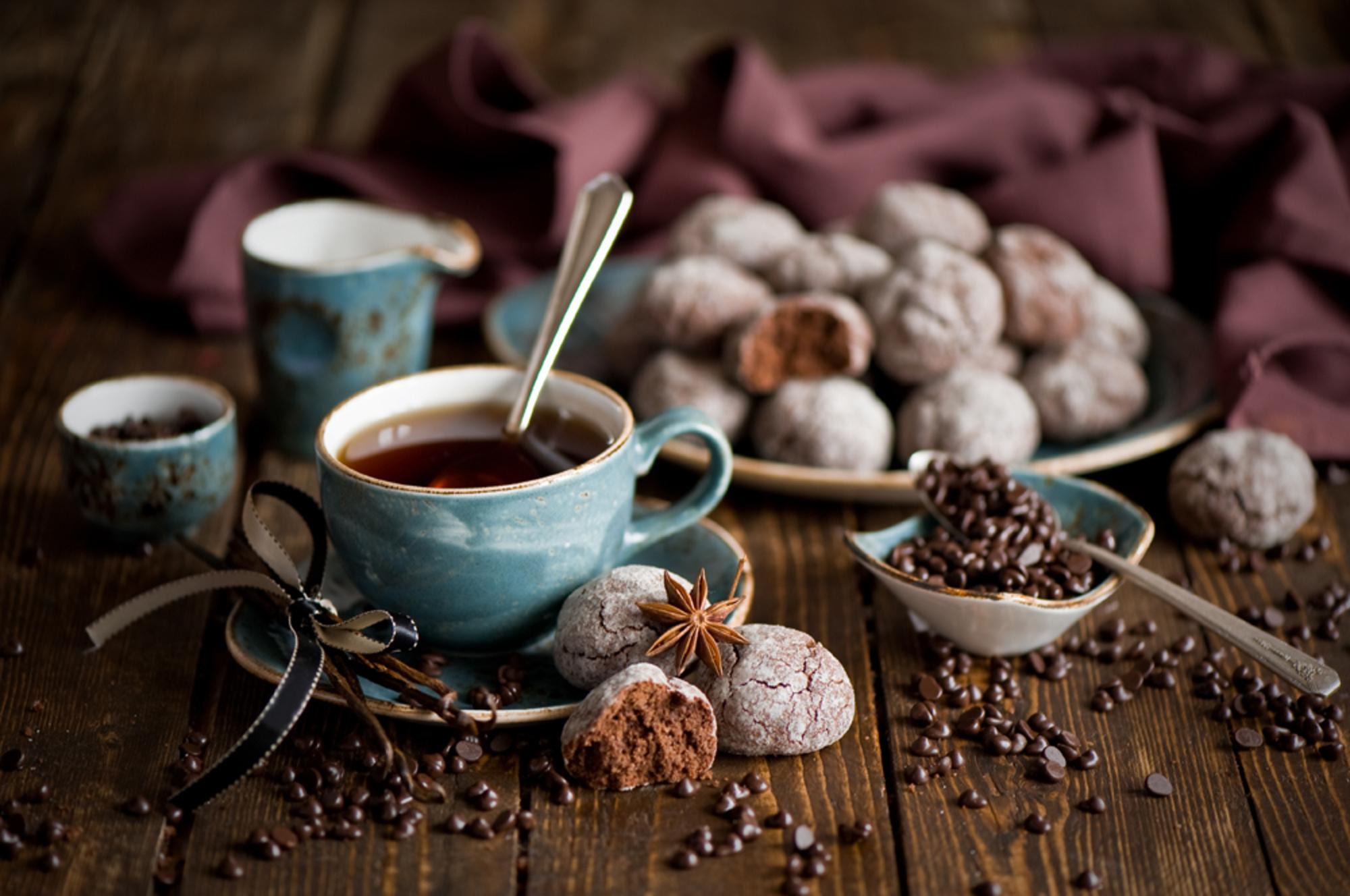 нас картинки на рабочий стол чай кофе сладкое города